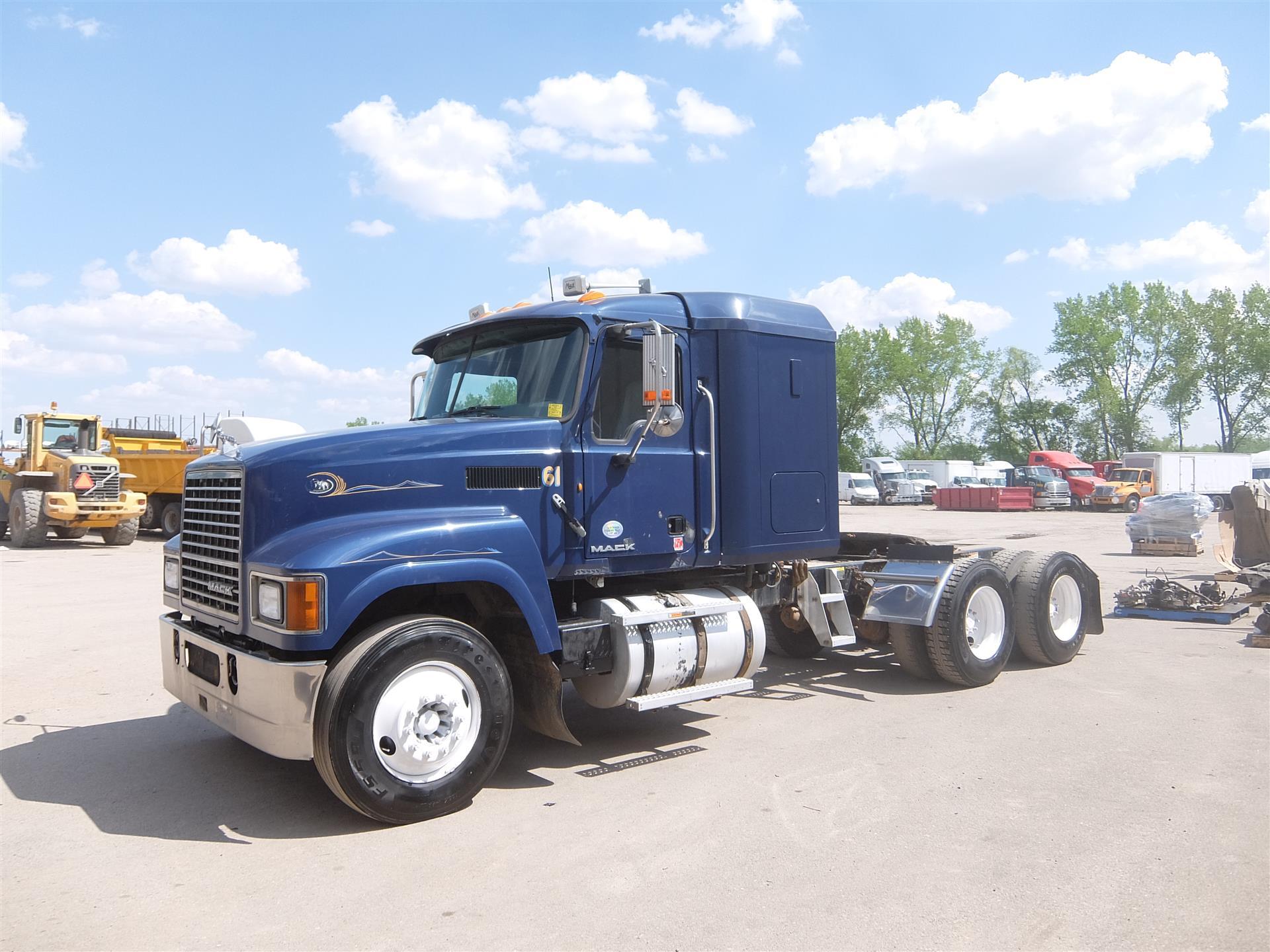 2010 Mack CHU613 for sale-59067471