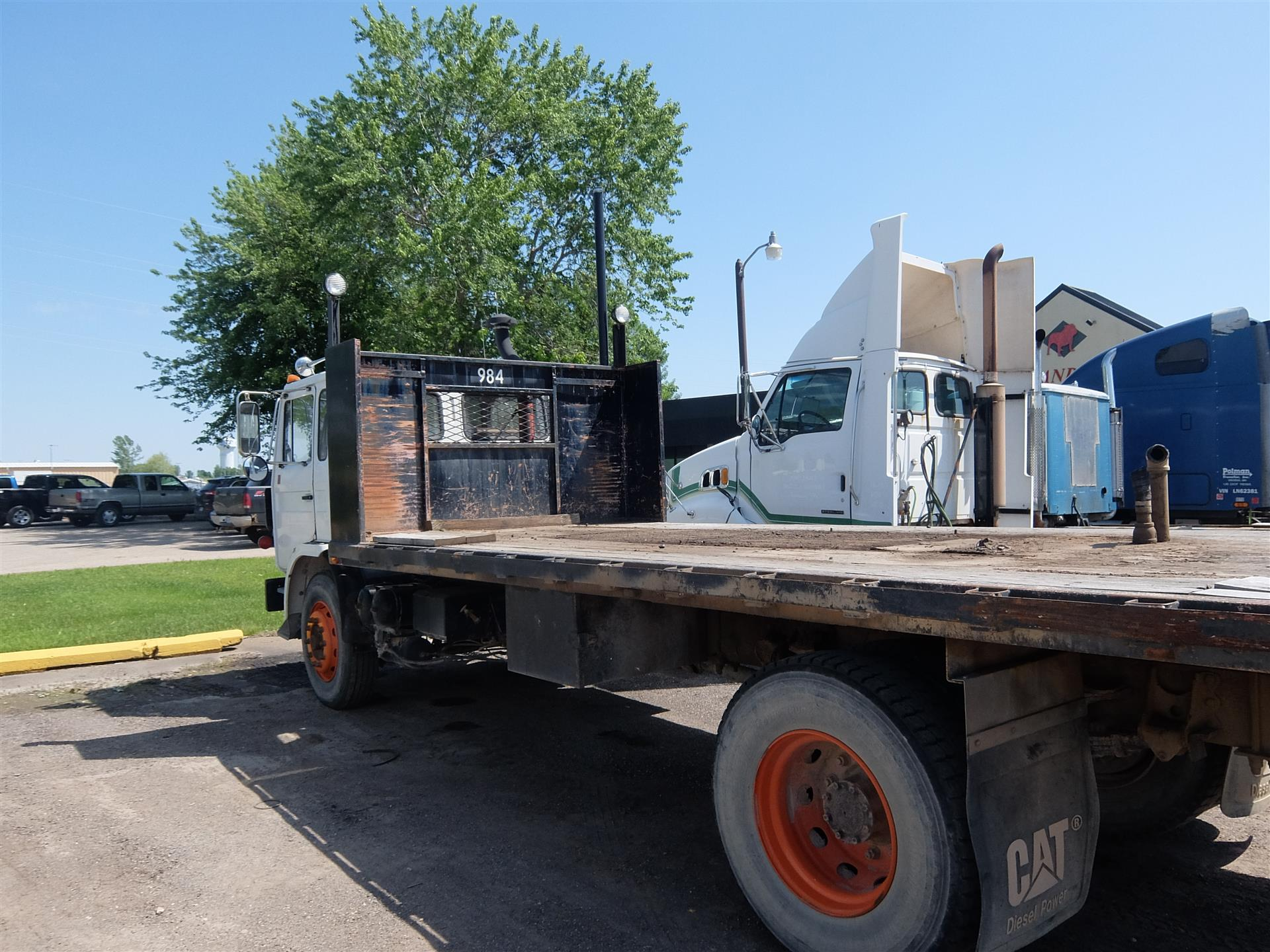 1988 Mack ms200p for sale-59138215