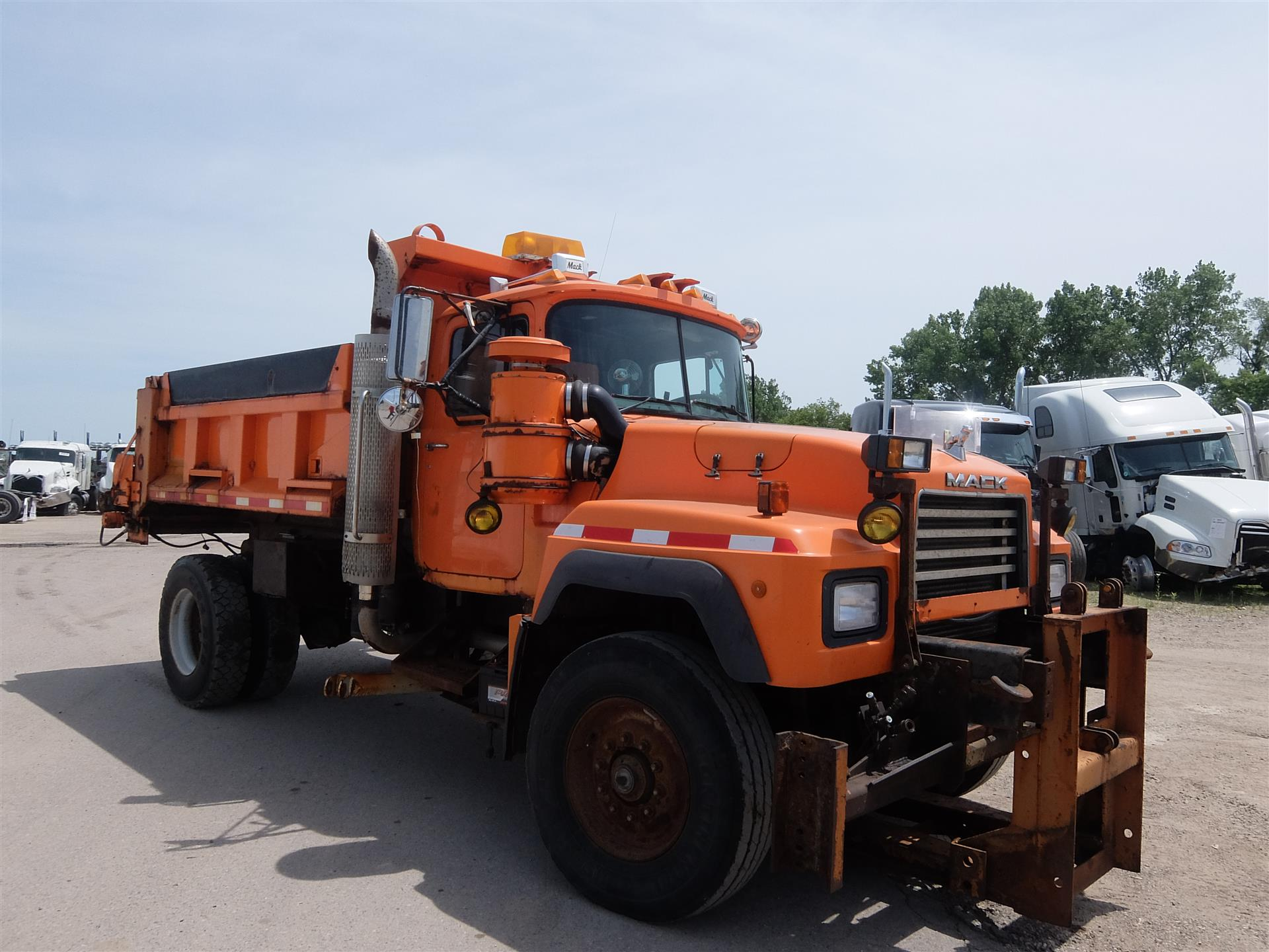 1994 Mack rd688s for sale-59067526