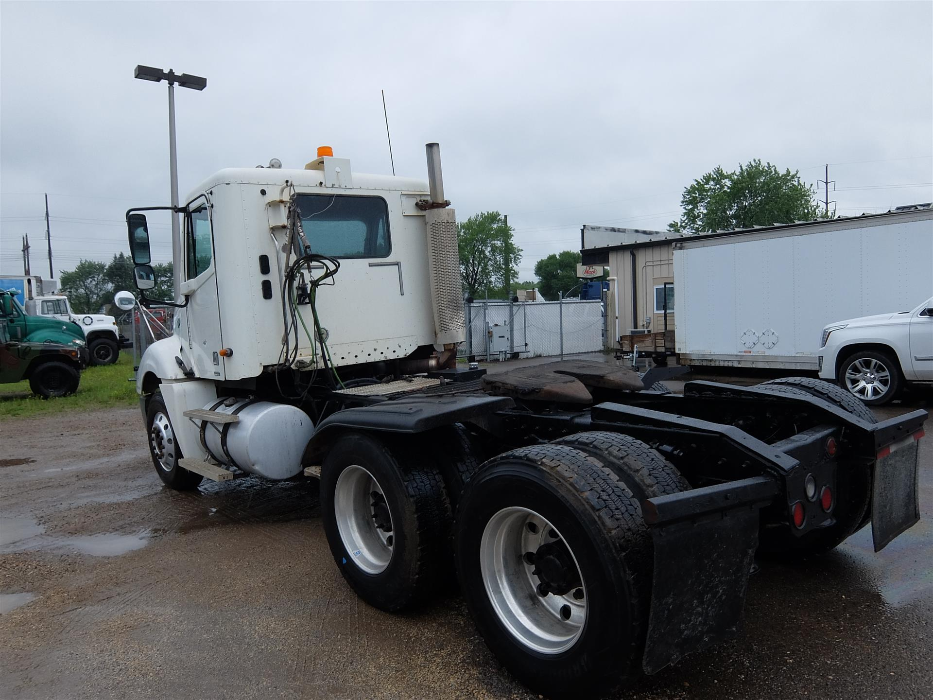 2003 Freightliner Columbia for sale-59084872