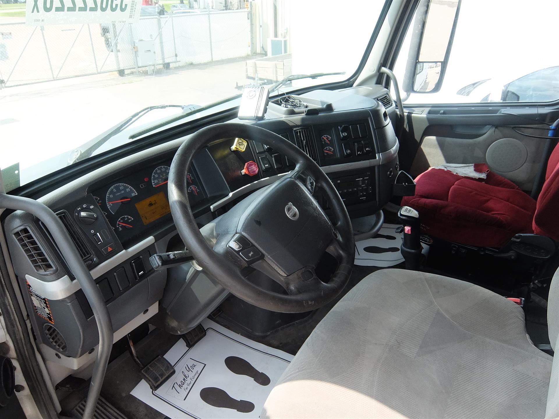 2007 Volvo VNL770 for sale-59138307