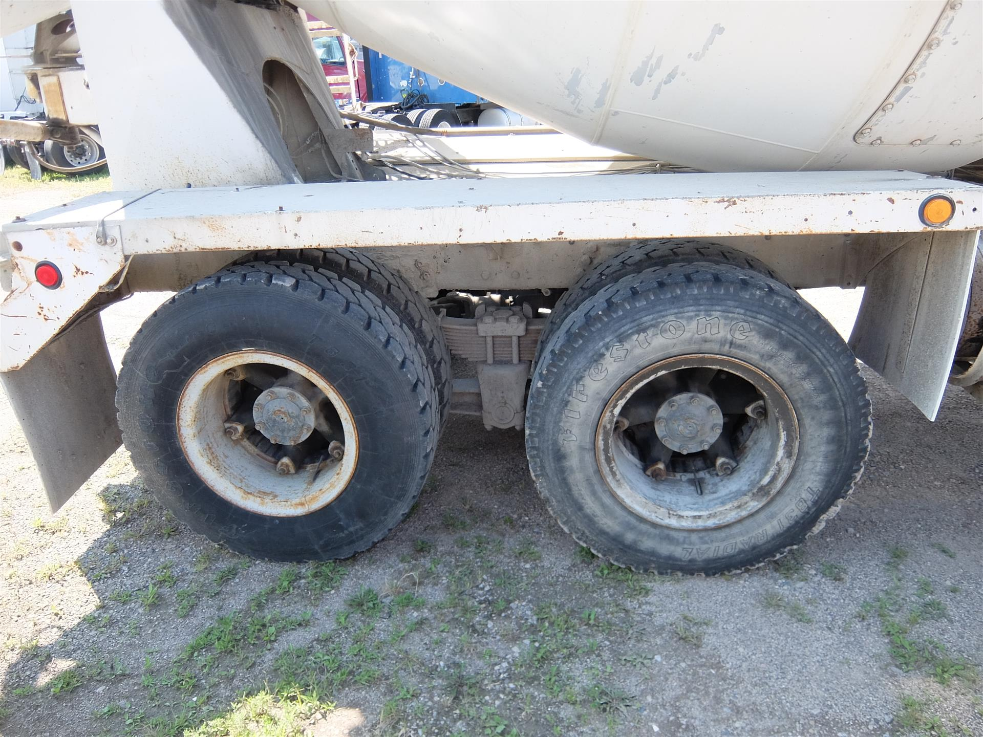 1994 Ford L8000 for sale-59157631
