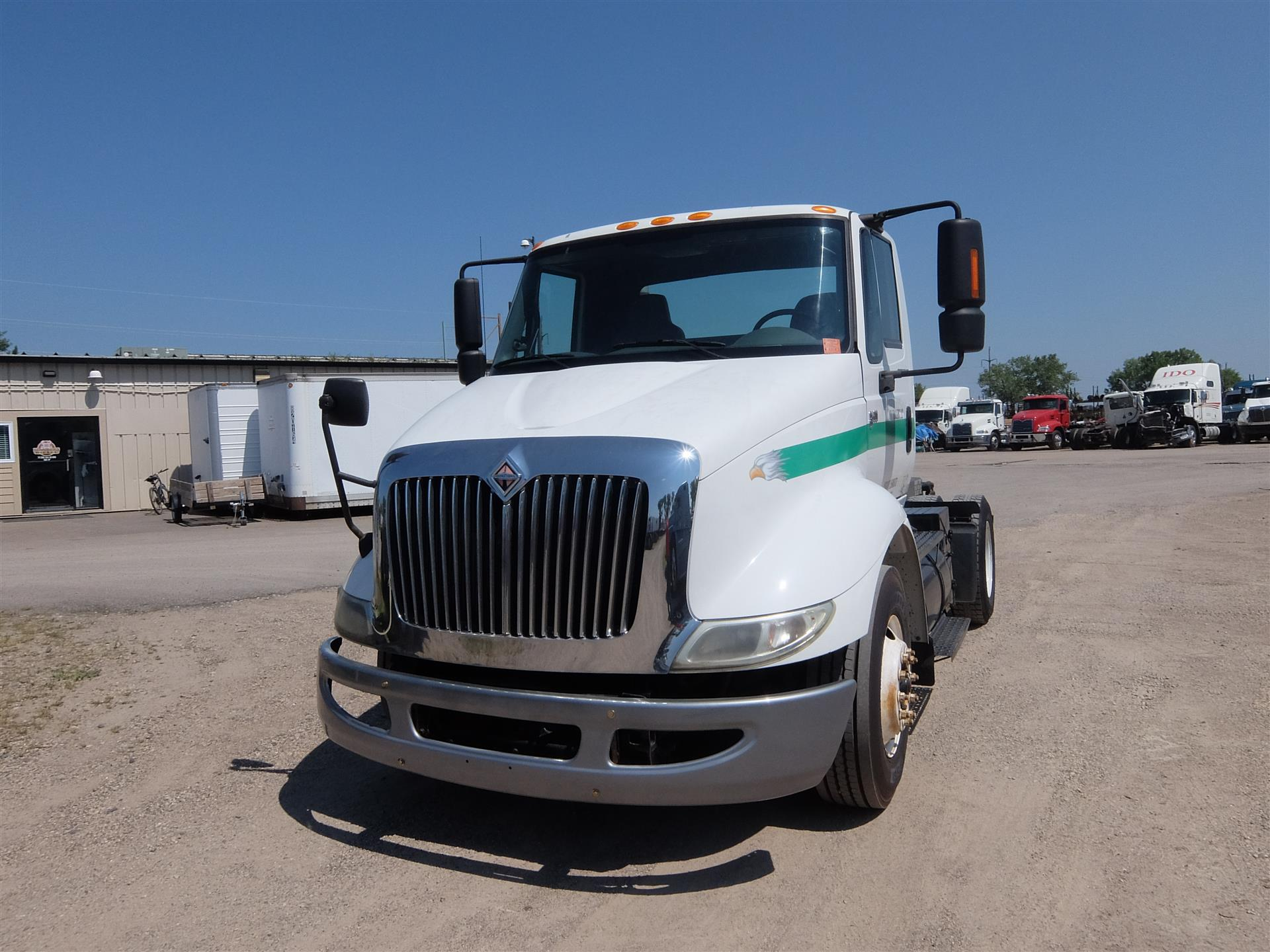 2005 International 8600 for sale-59084956