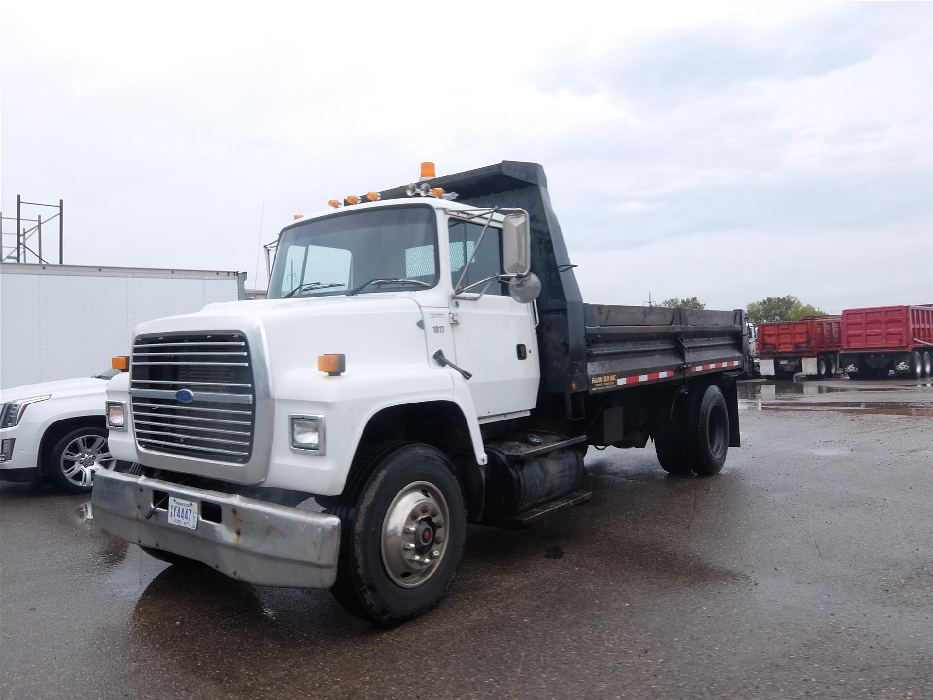 1997 Ford l9000 for sale-59108596