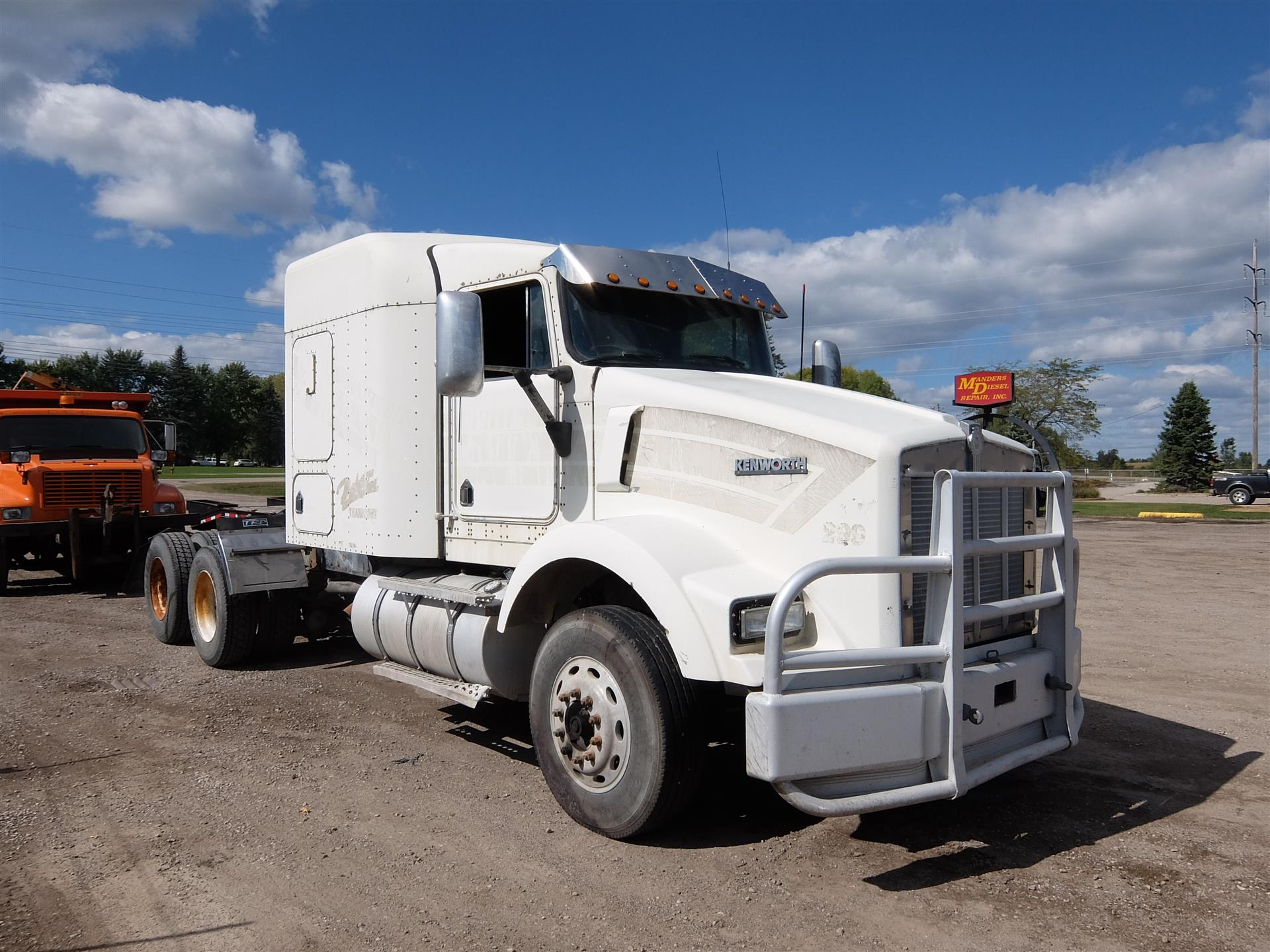 1996 Kenworth t800b for sale-59067841