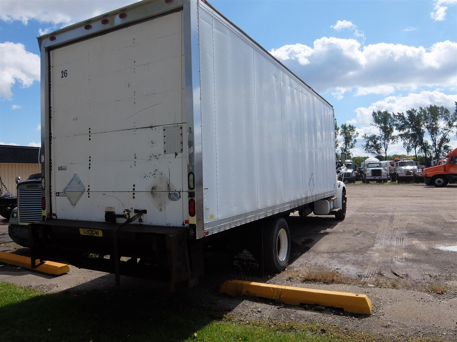 2007 Sterling Acterra for sale-59108616