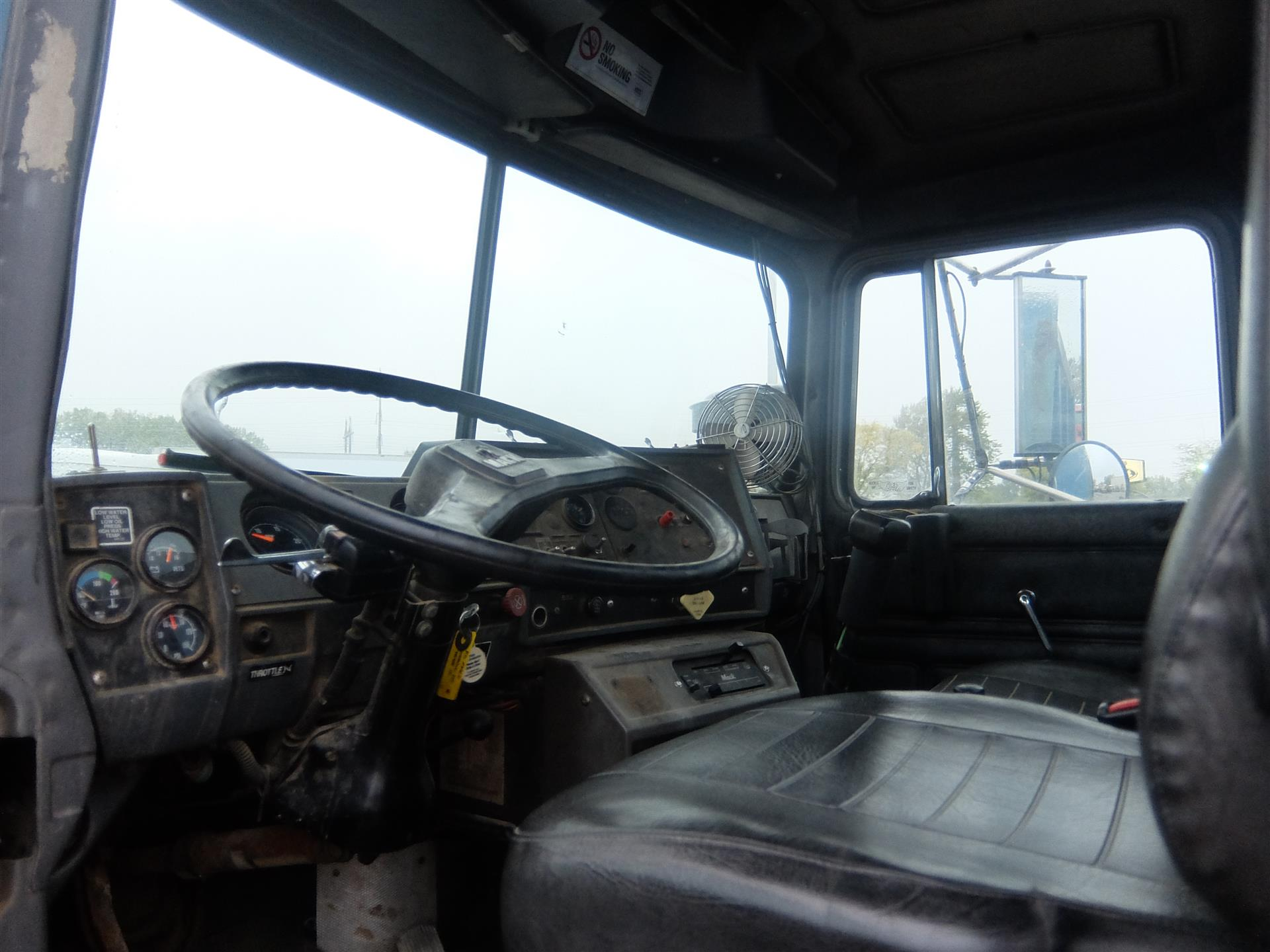 1992 Mack rd690s for sale-59108625