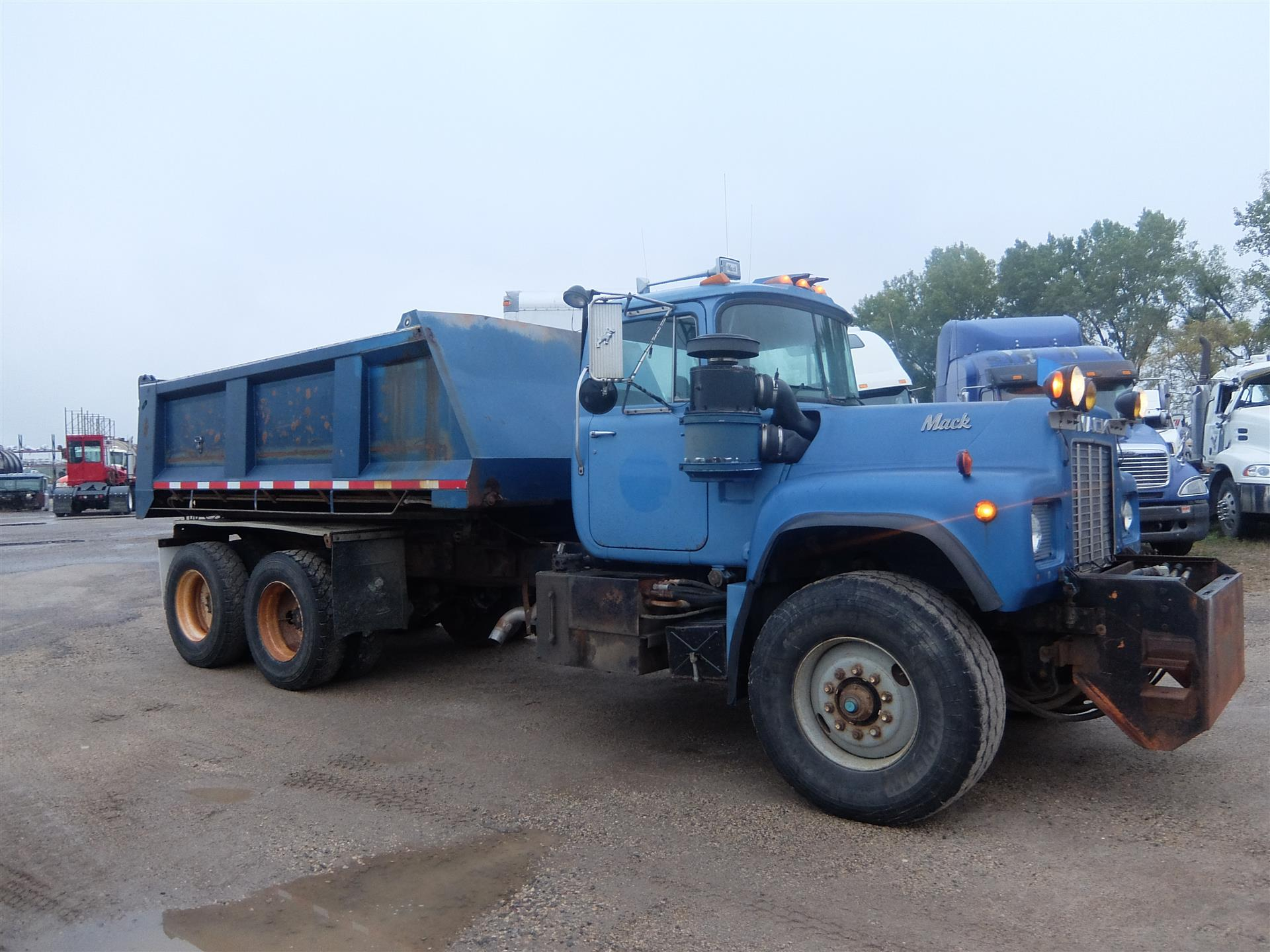1992 Mack rd690s for sale-59085039