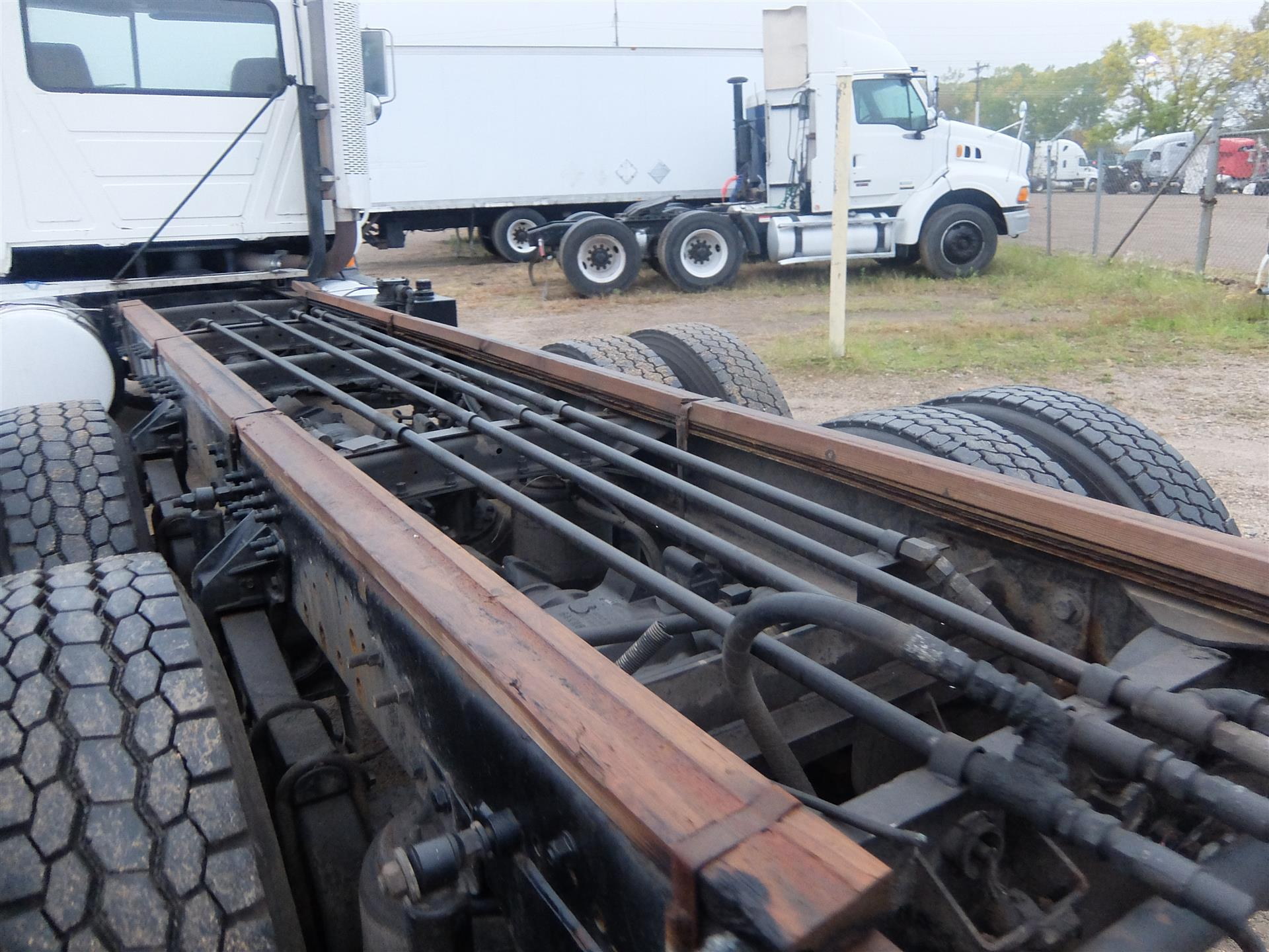 1998 Mack CH613 for sale-59067864