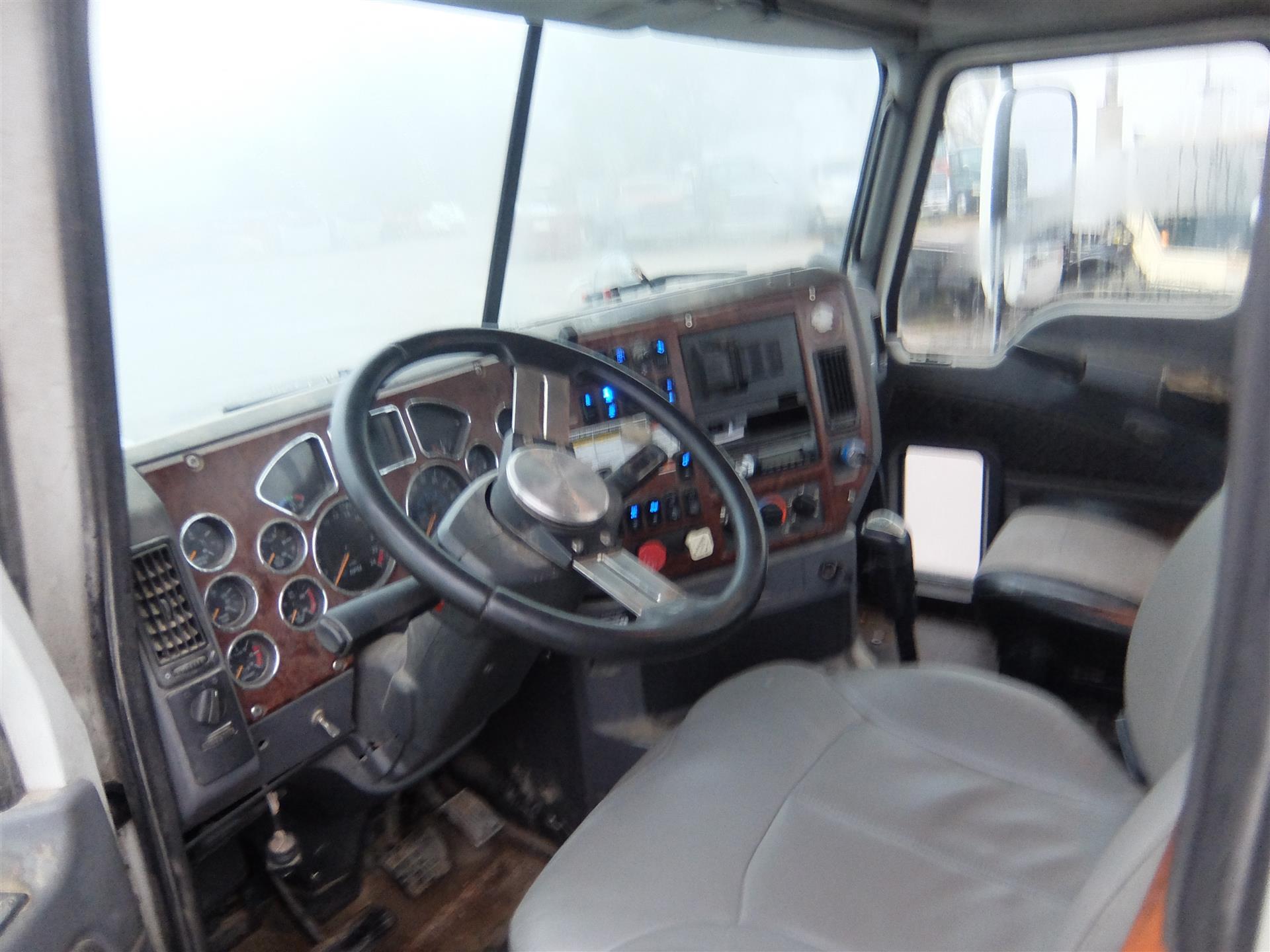 2009 Mack CXU613 for sale-59108647