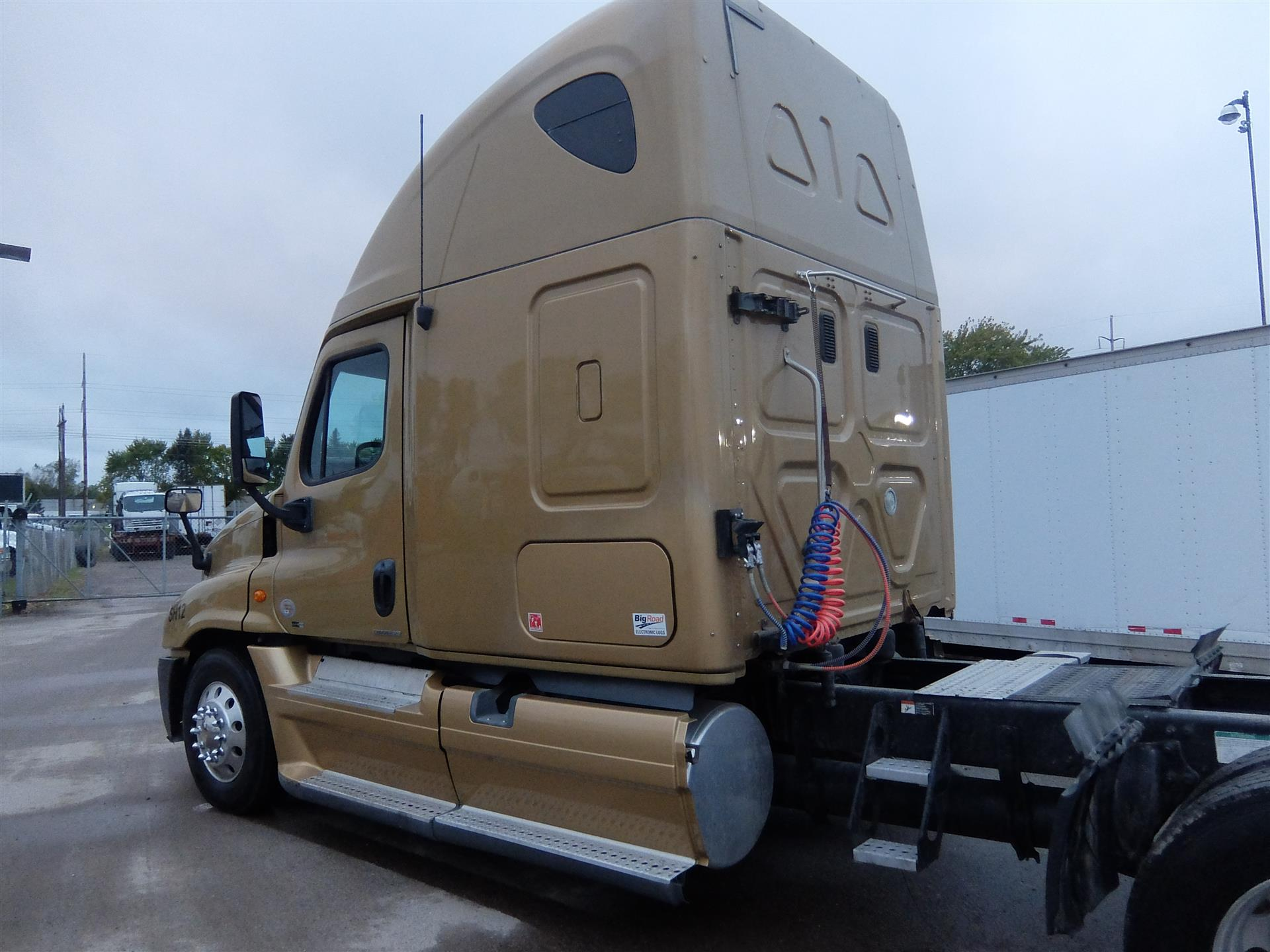 2012 Freightliner Cascadia for sale-59108662