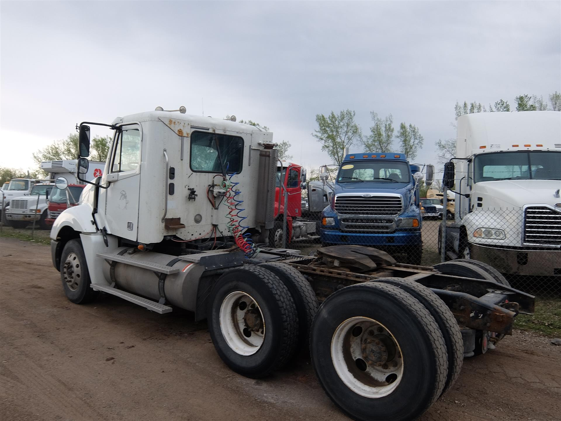 2006 Freightliner Columbia for sale-59085146