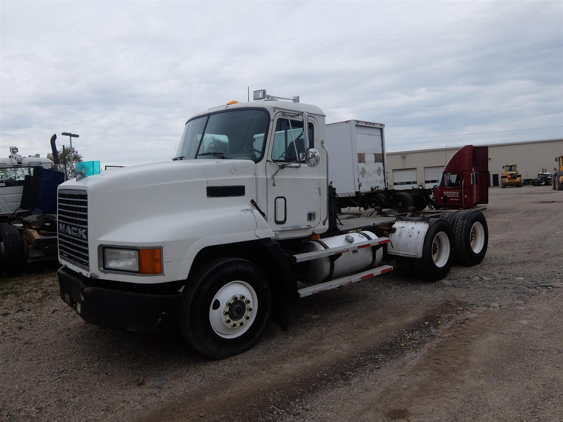 1993 Mack CH613 for sale-59108728