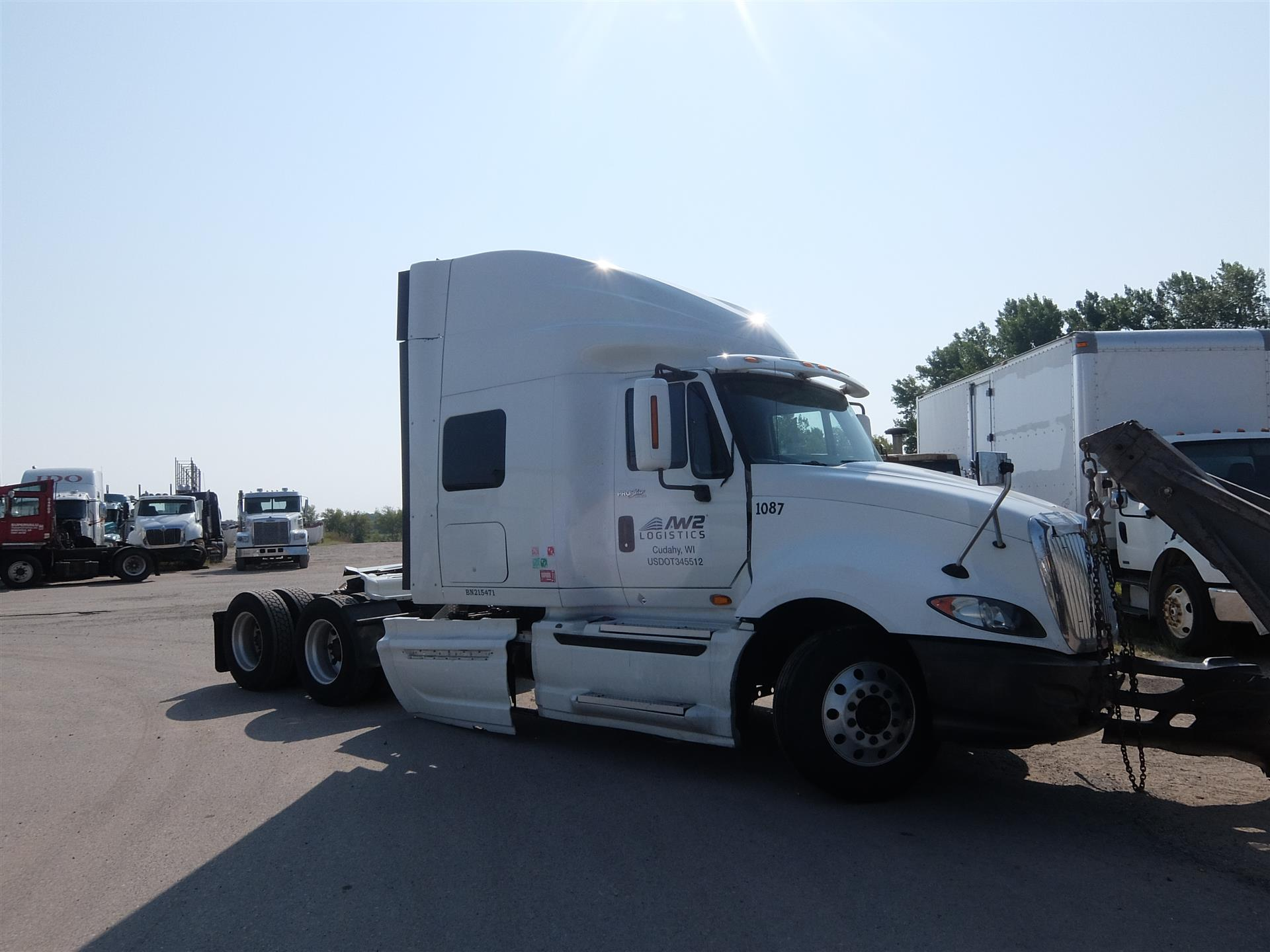 2011 International Prostar for sale-59085156