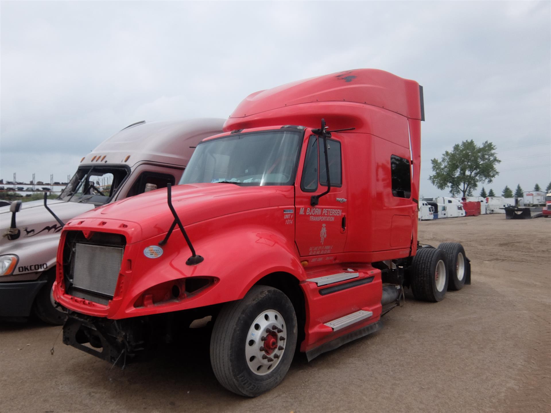 2010 International Prostar for sale-59138533