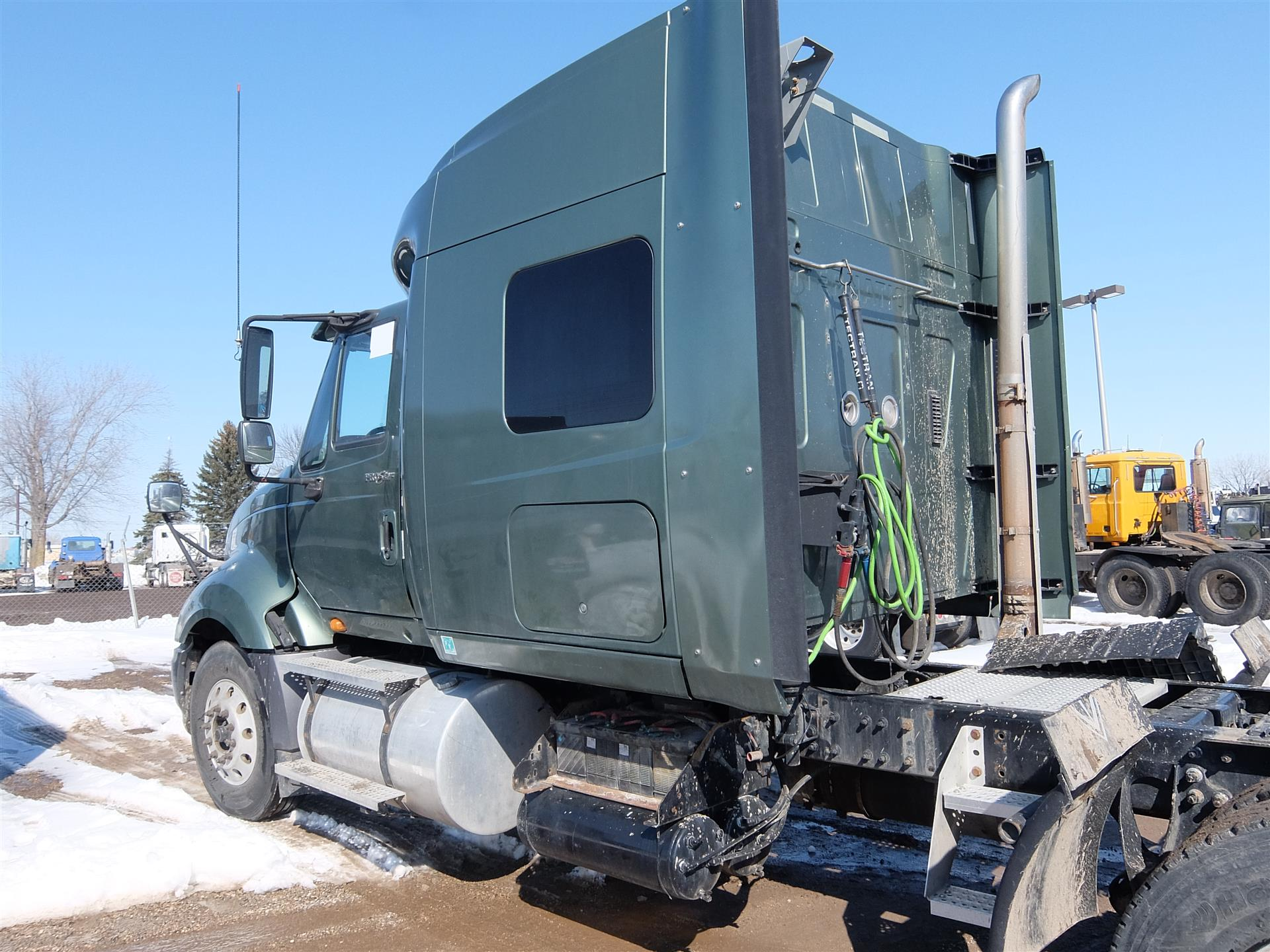2010 International Prostar for sale-59085158