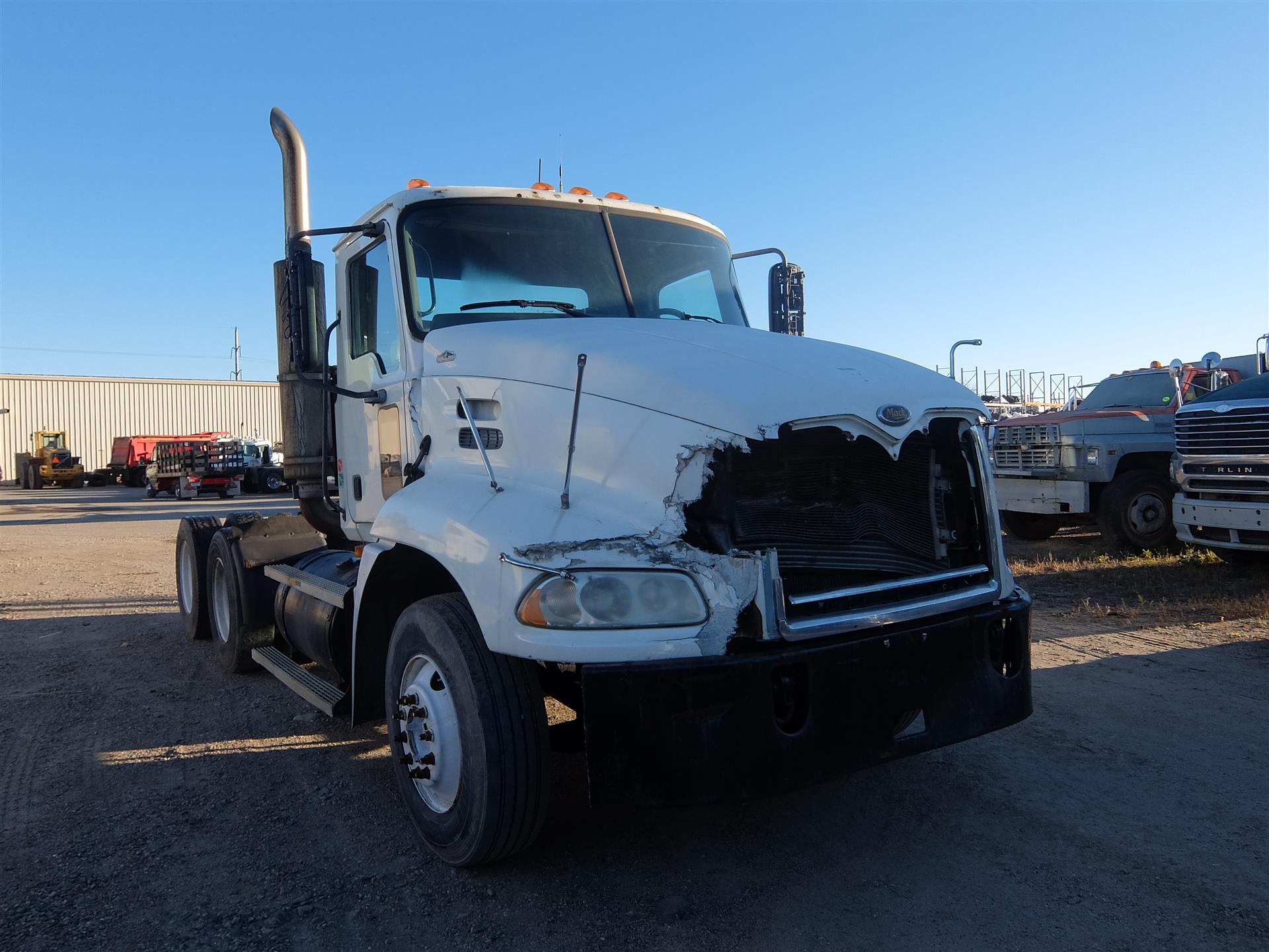 2006 Mack CXN613 for sale-59138535