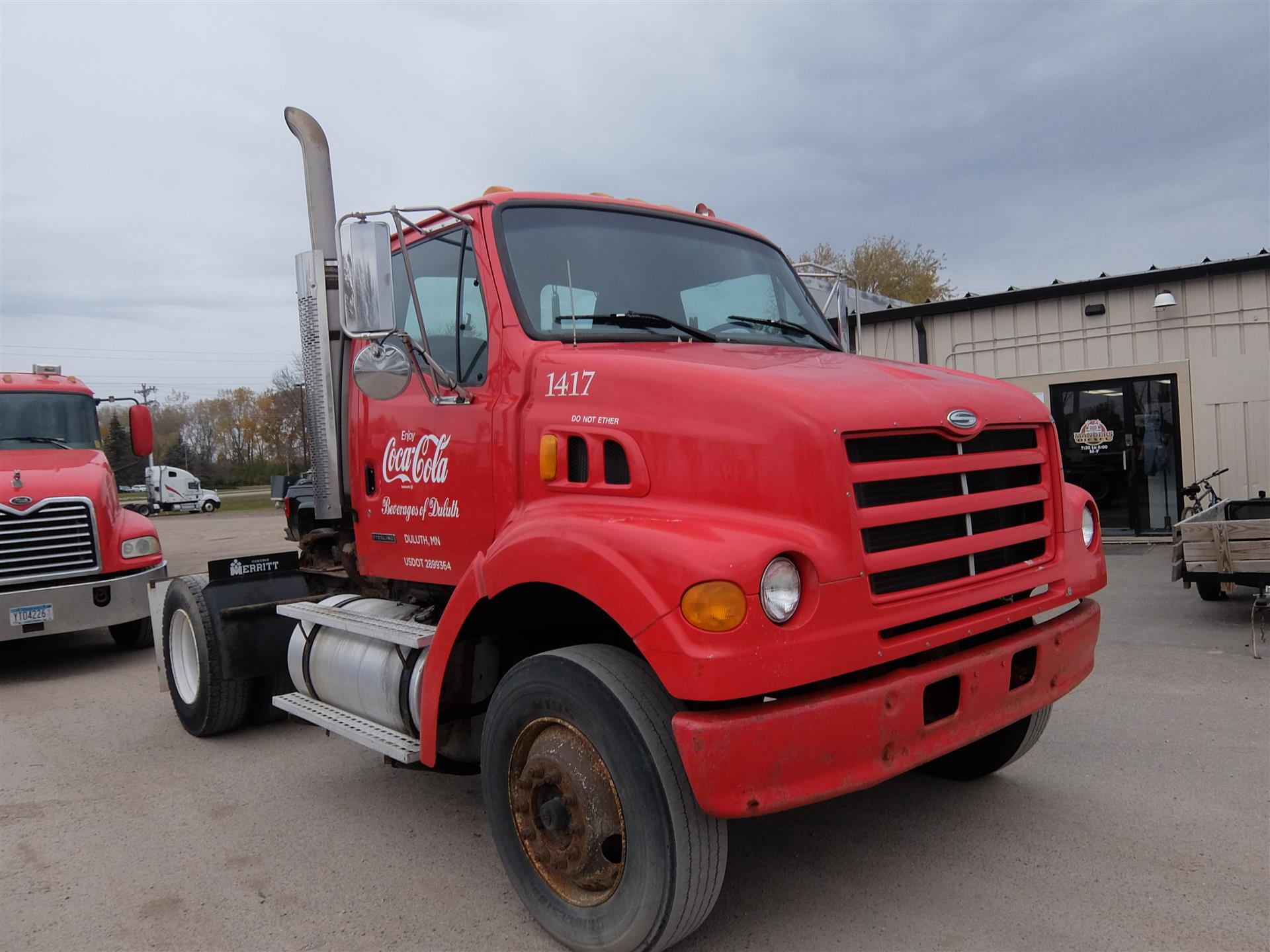 2000 Sterling 8513 for sale-59085161