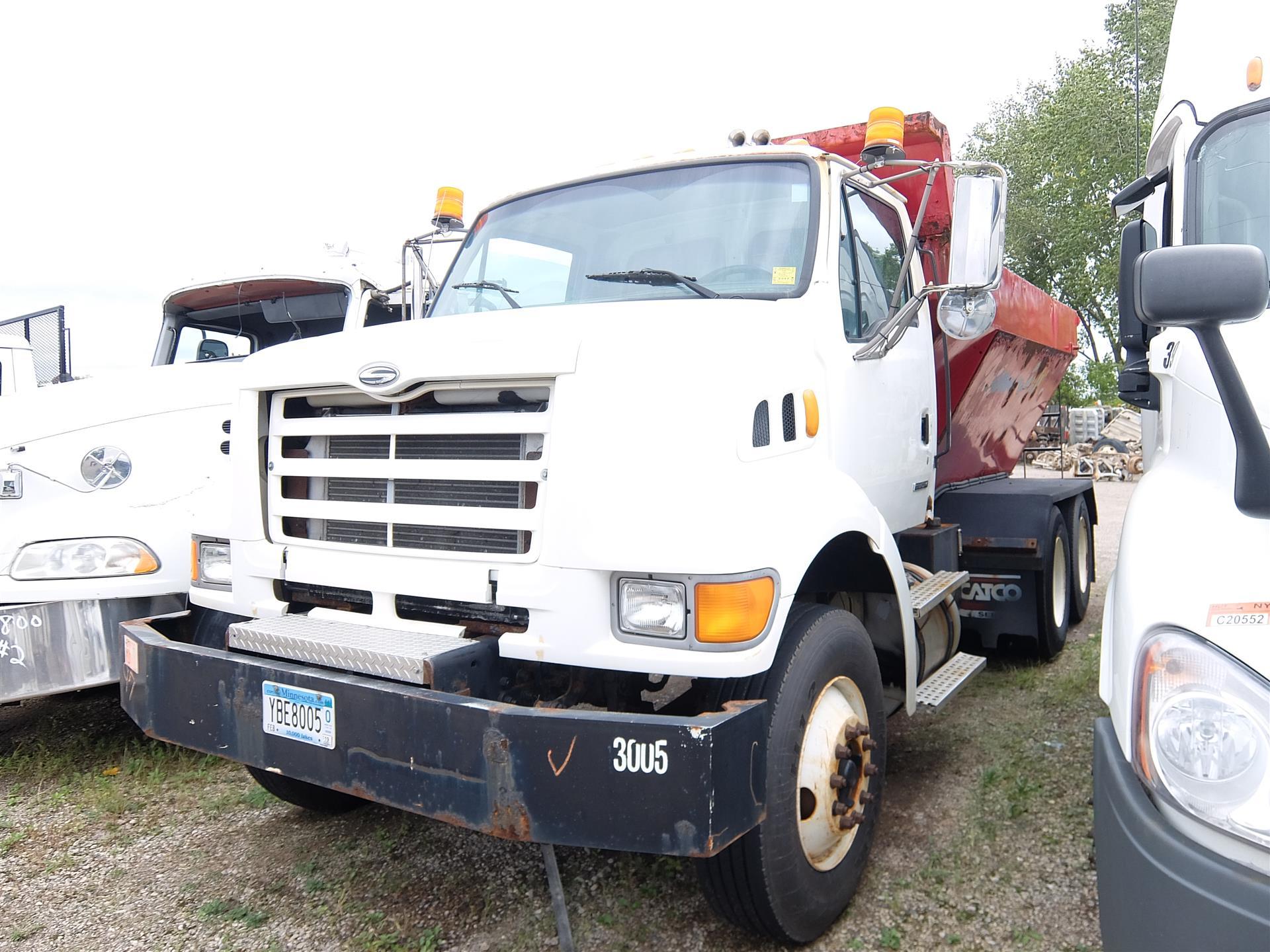 2000 Sterling sander for sale-59085171