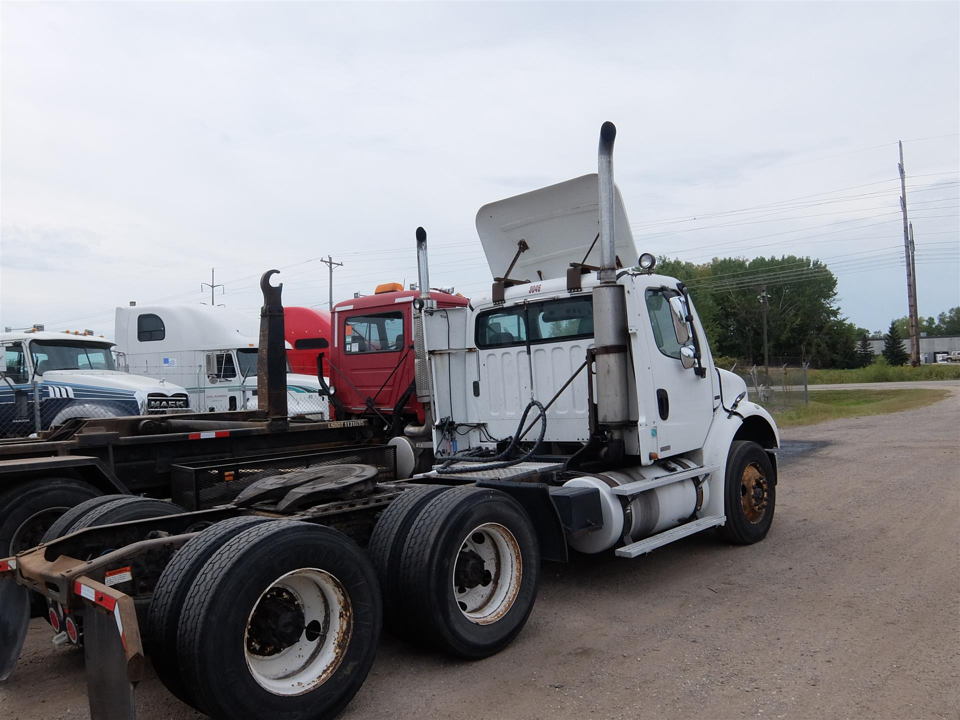 2005 Freightliner M2 for sale-59085174