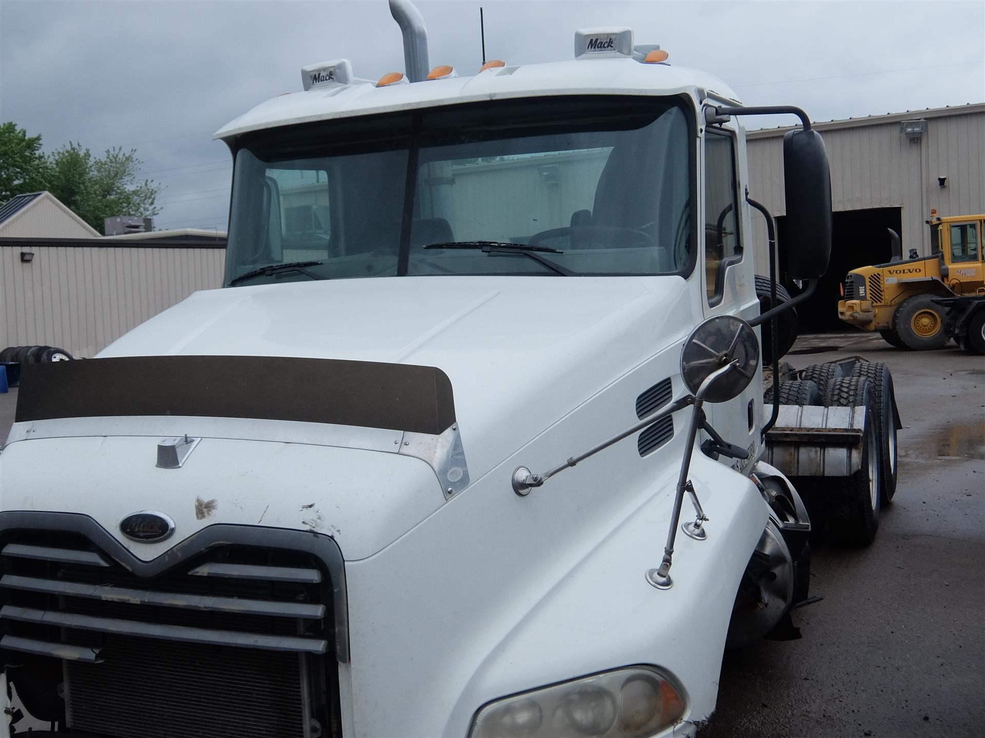 2004 Mack cx613 for sale-59138547