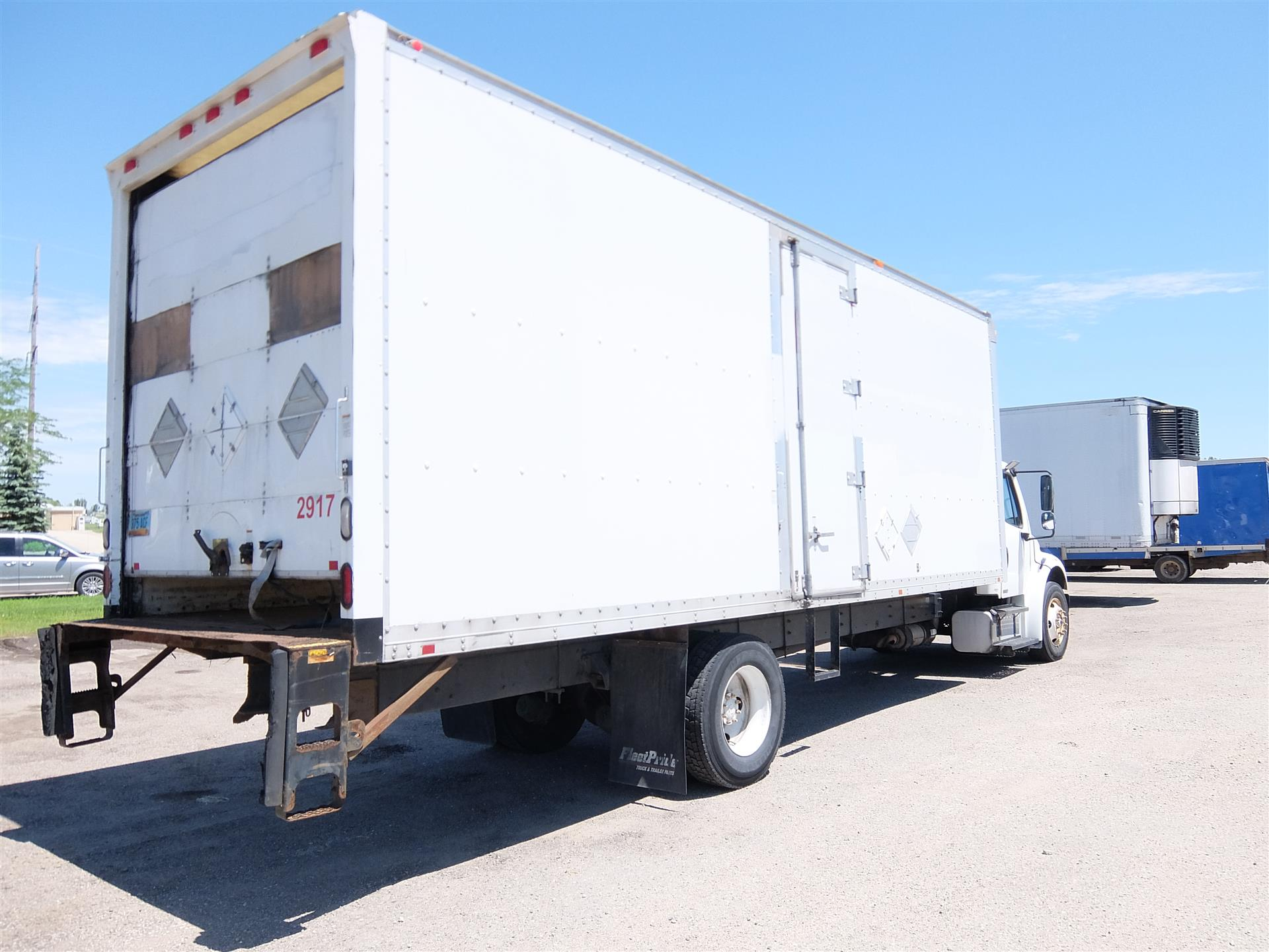 2009 Freightliner M2 for sale-59085177