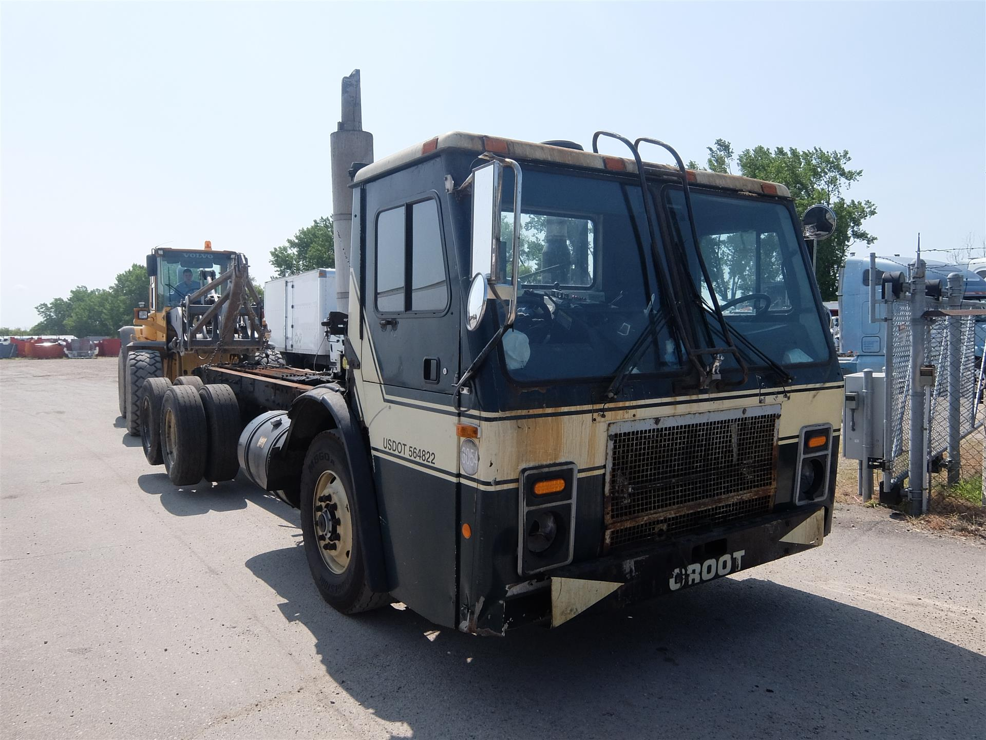 2002 Mack le613 for sale-59085178