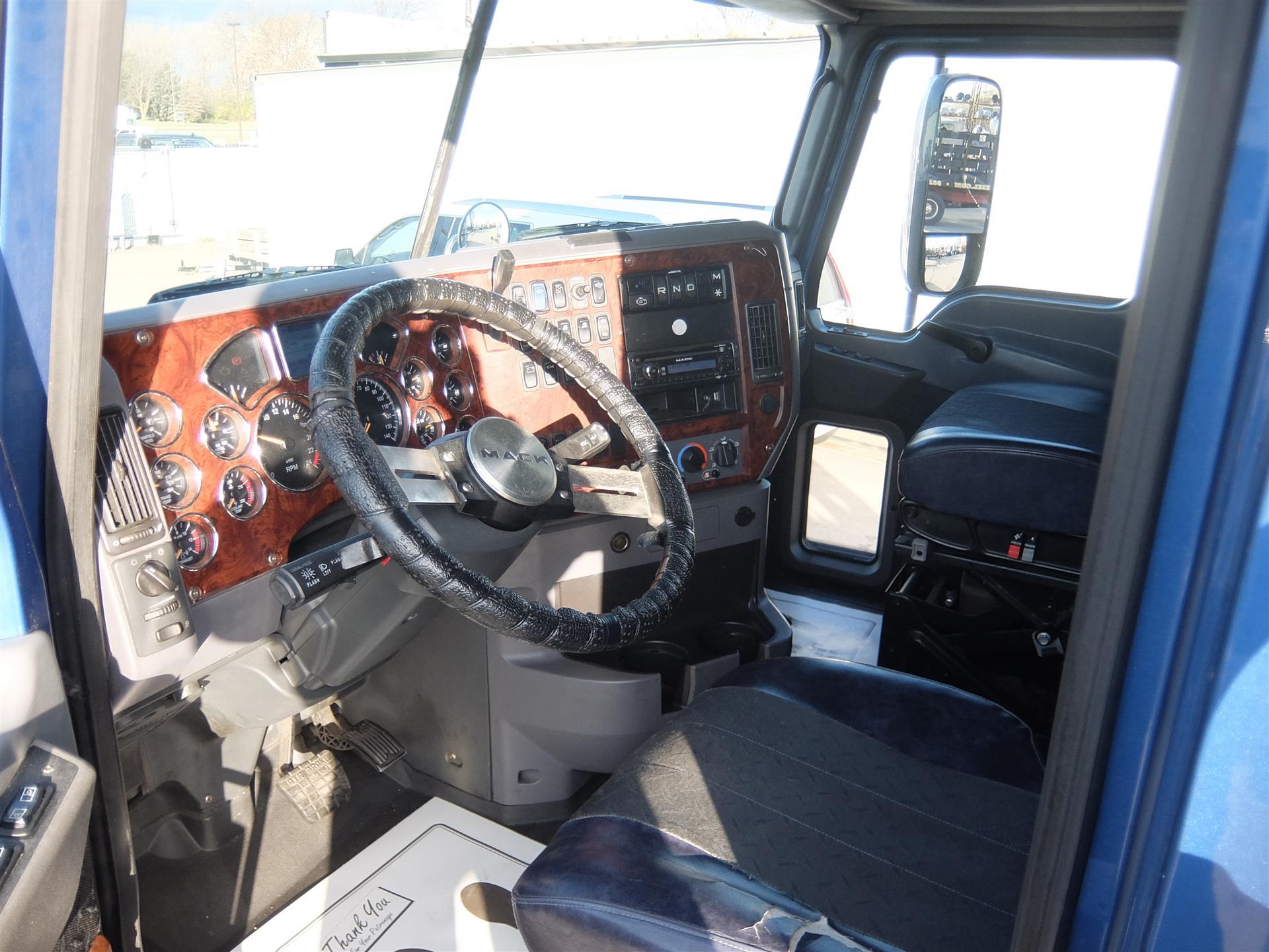 2013 Mack CXU613 for sale-59138595