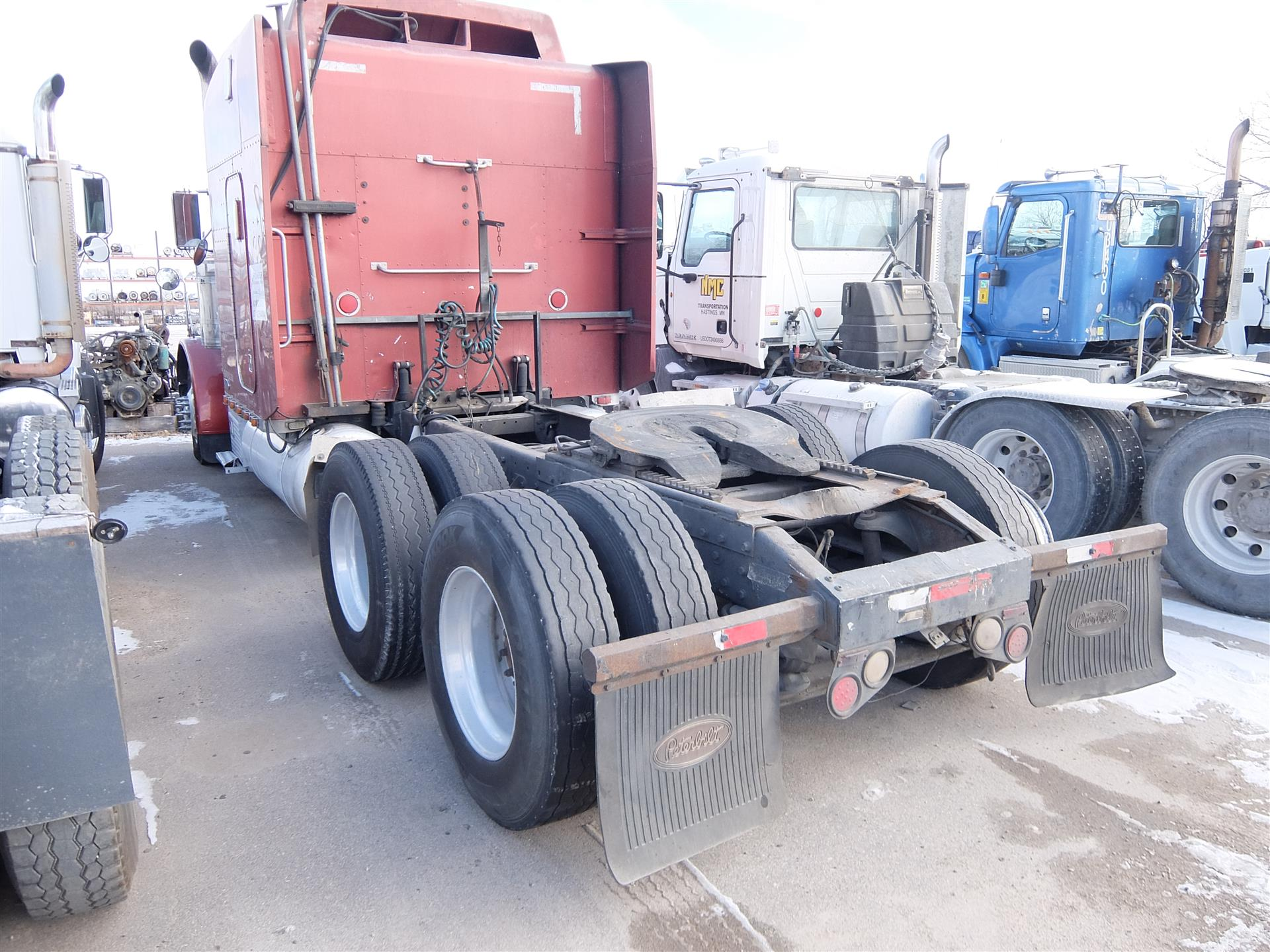 2000 Peterbilt 379 for sale-59108846