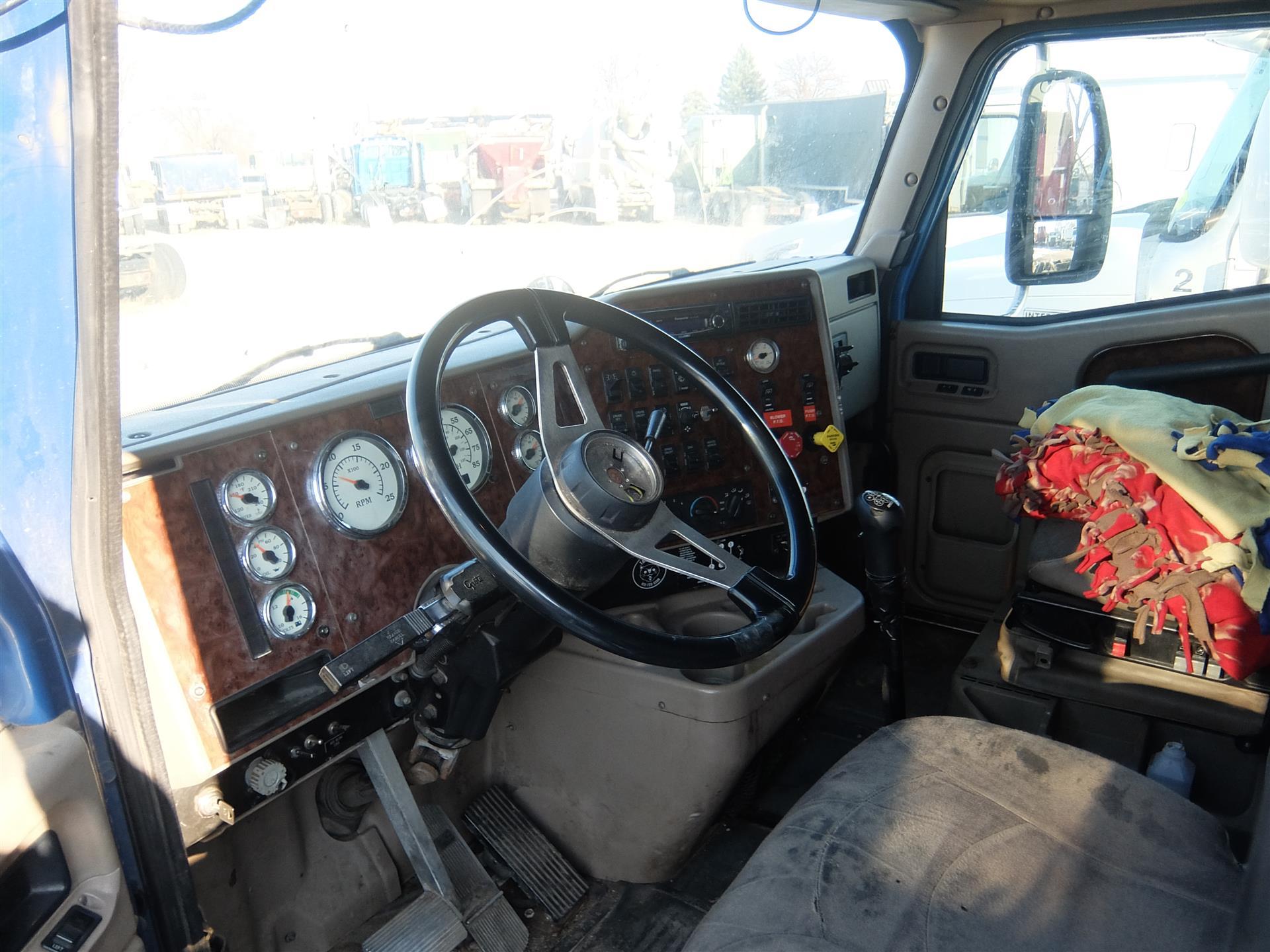2007 International 9200i for sale-59085332