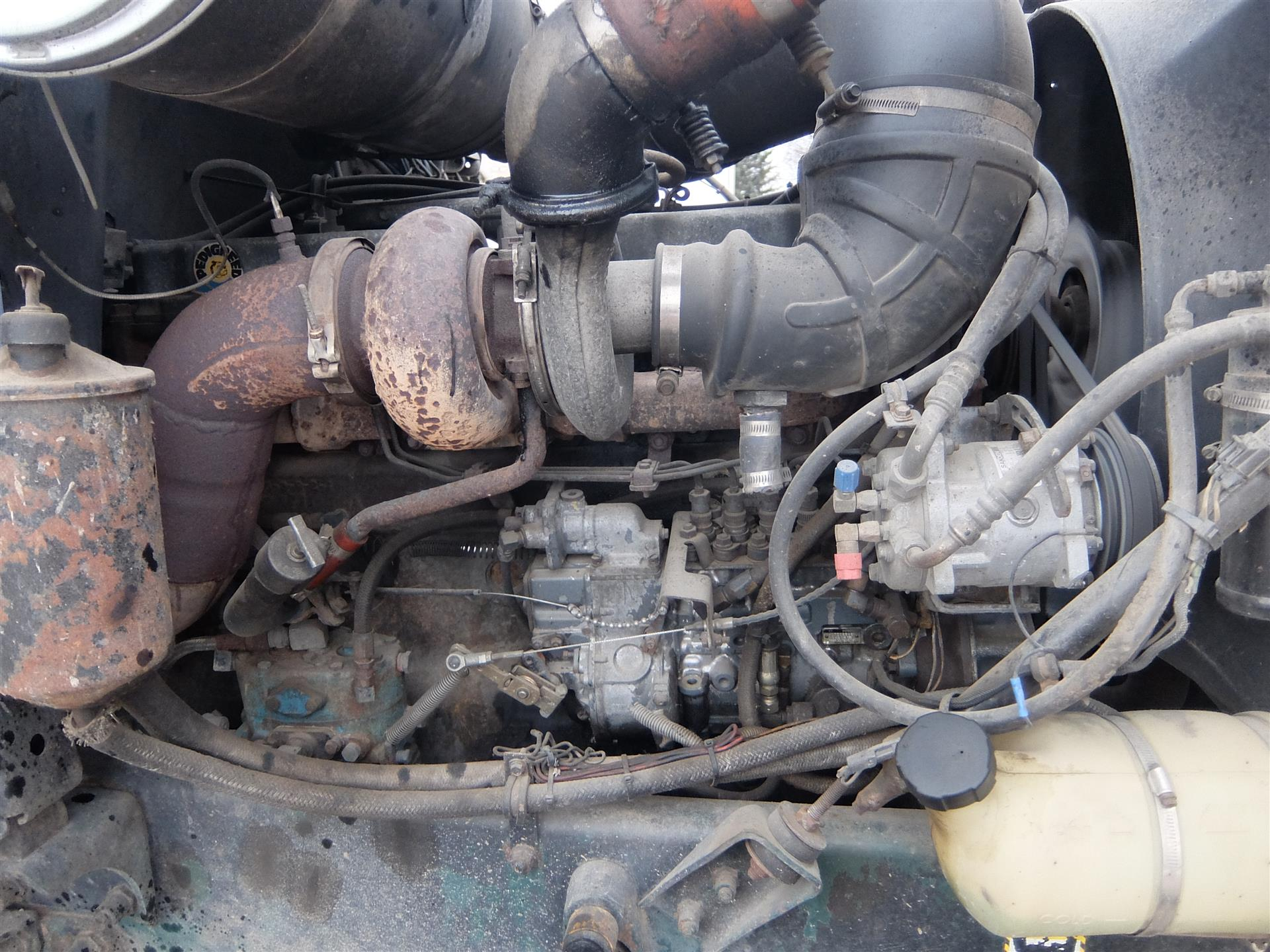 1991 Mack CH613 for sale-59085379