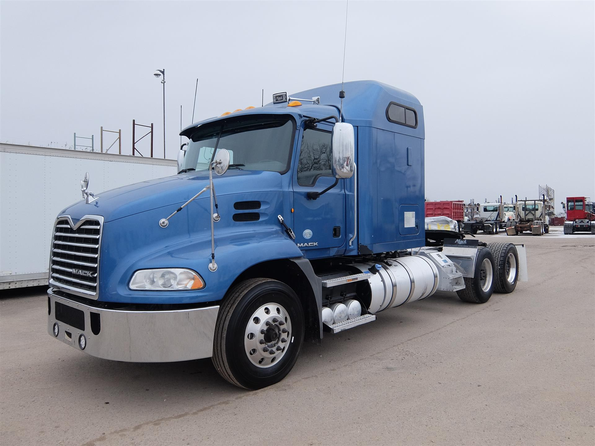 2013 Mack CXU613 for sale-59085380
