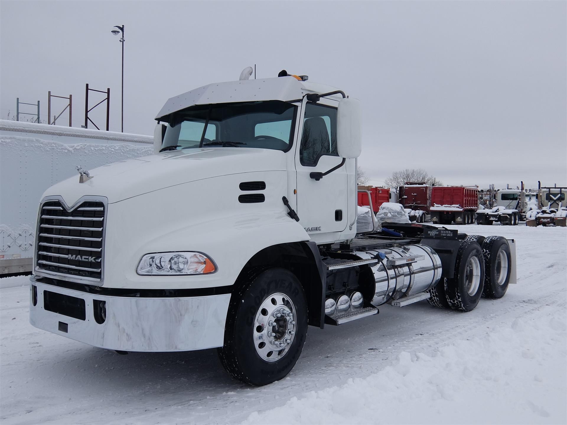 2016 Mack CXU613 for sale-59087839