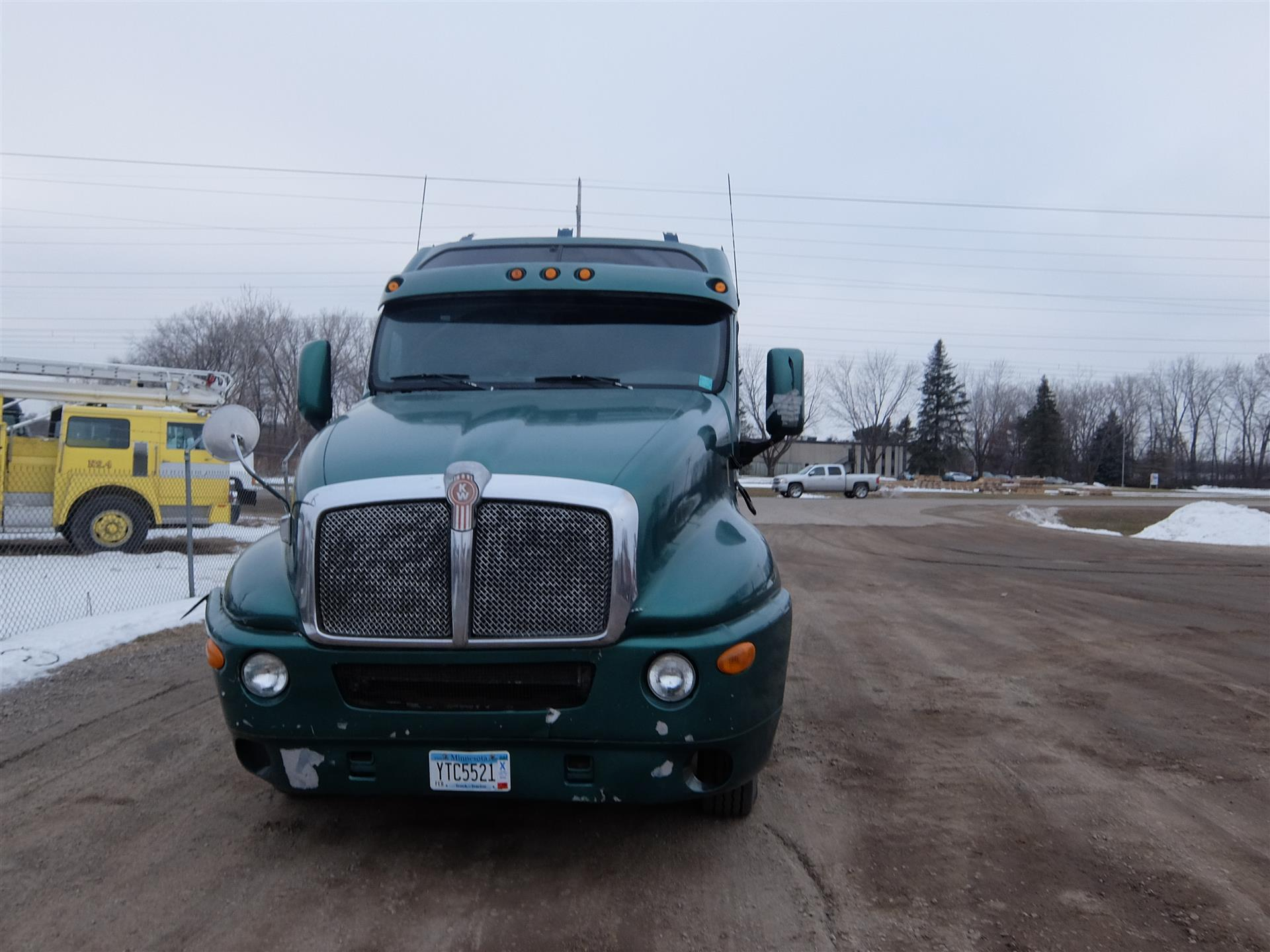1998 Kenworth T2000 for sale-59109199