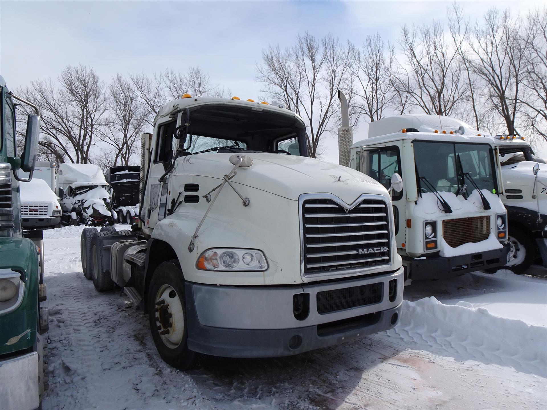 2012 Mack CXU613 for sale-59189690