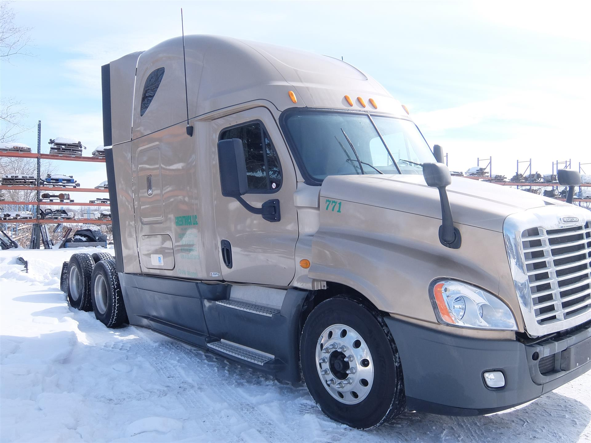 2013 Freightliner Cascadia for sale-59157790