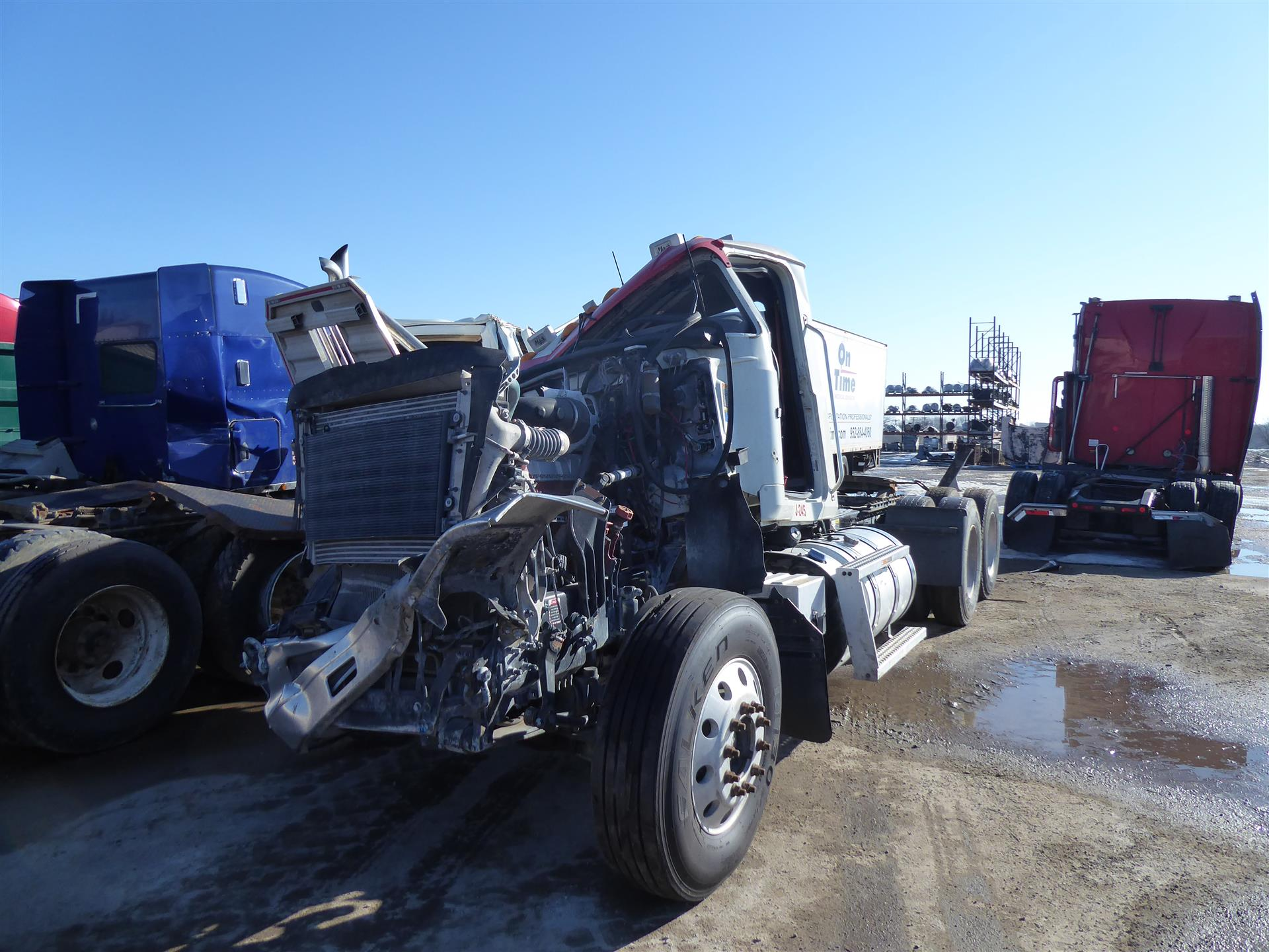 2015 Mack CHU613 for sale-59176123