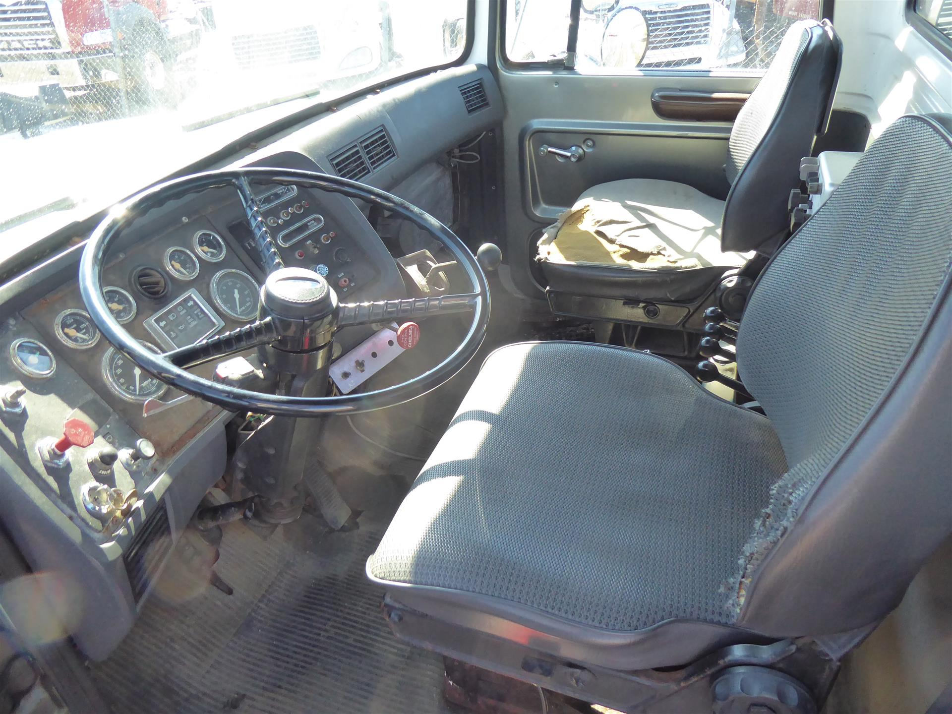 1988 Ford L8000 for sale-59176190