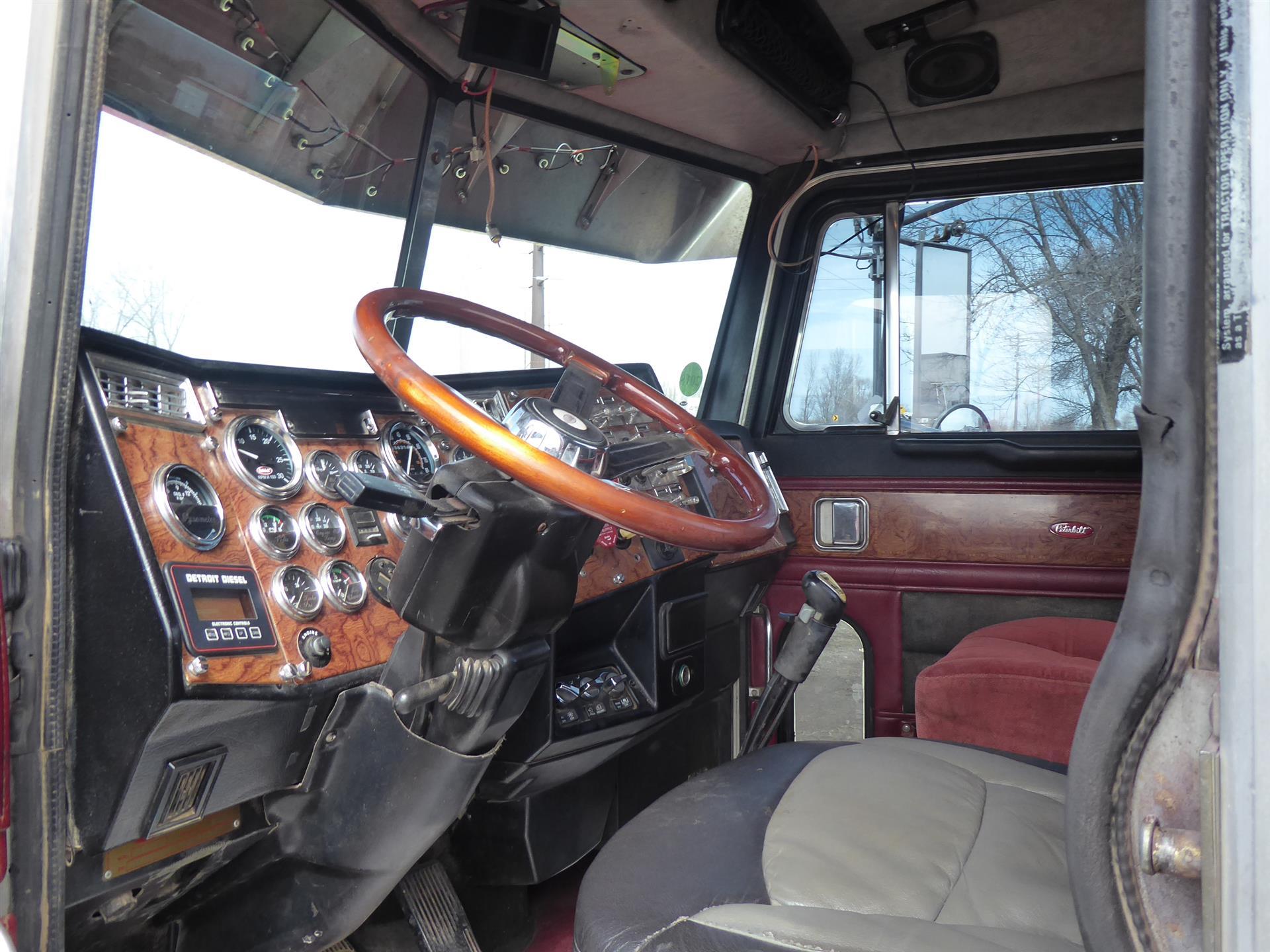 1998 Peterbilt 379 ext for sale-59181707