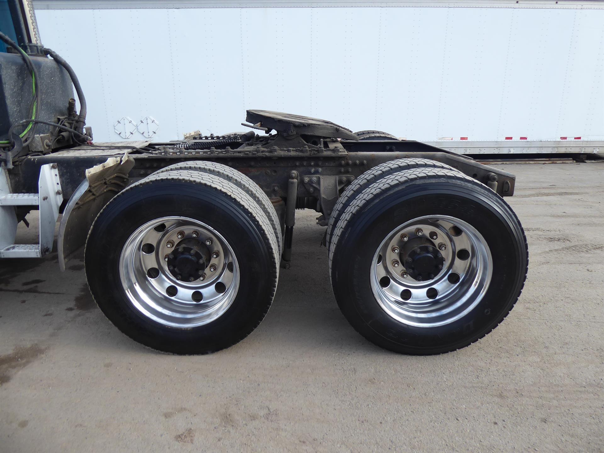 2008 Mack CXU613 for sale-59188569