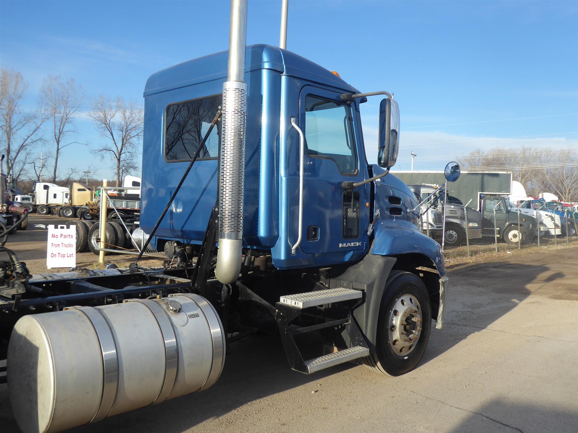 2013 Mack CXU613 for sale-59189538