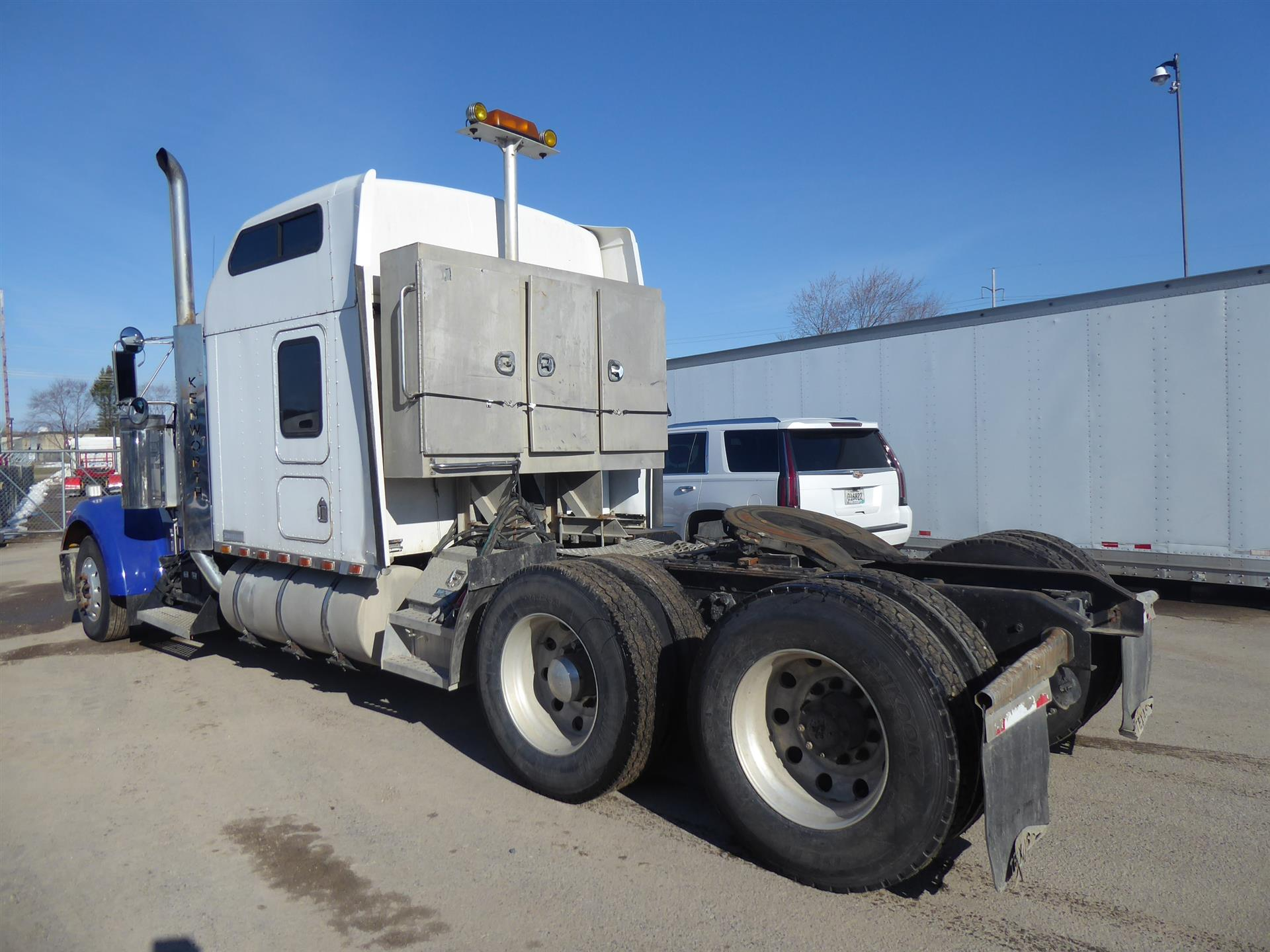 2003 Kenworth W900 for sale-59196656