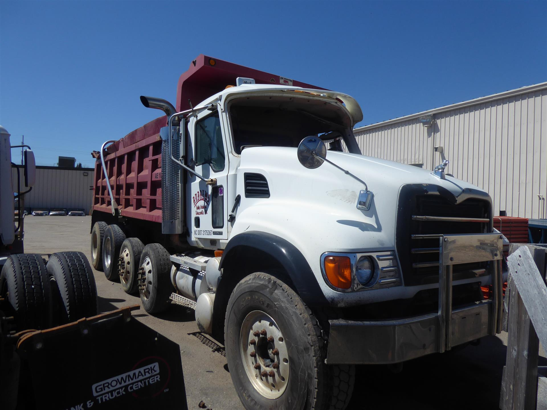 2006 Mack cv713 for sale-59199527