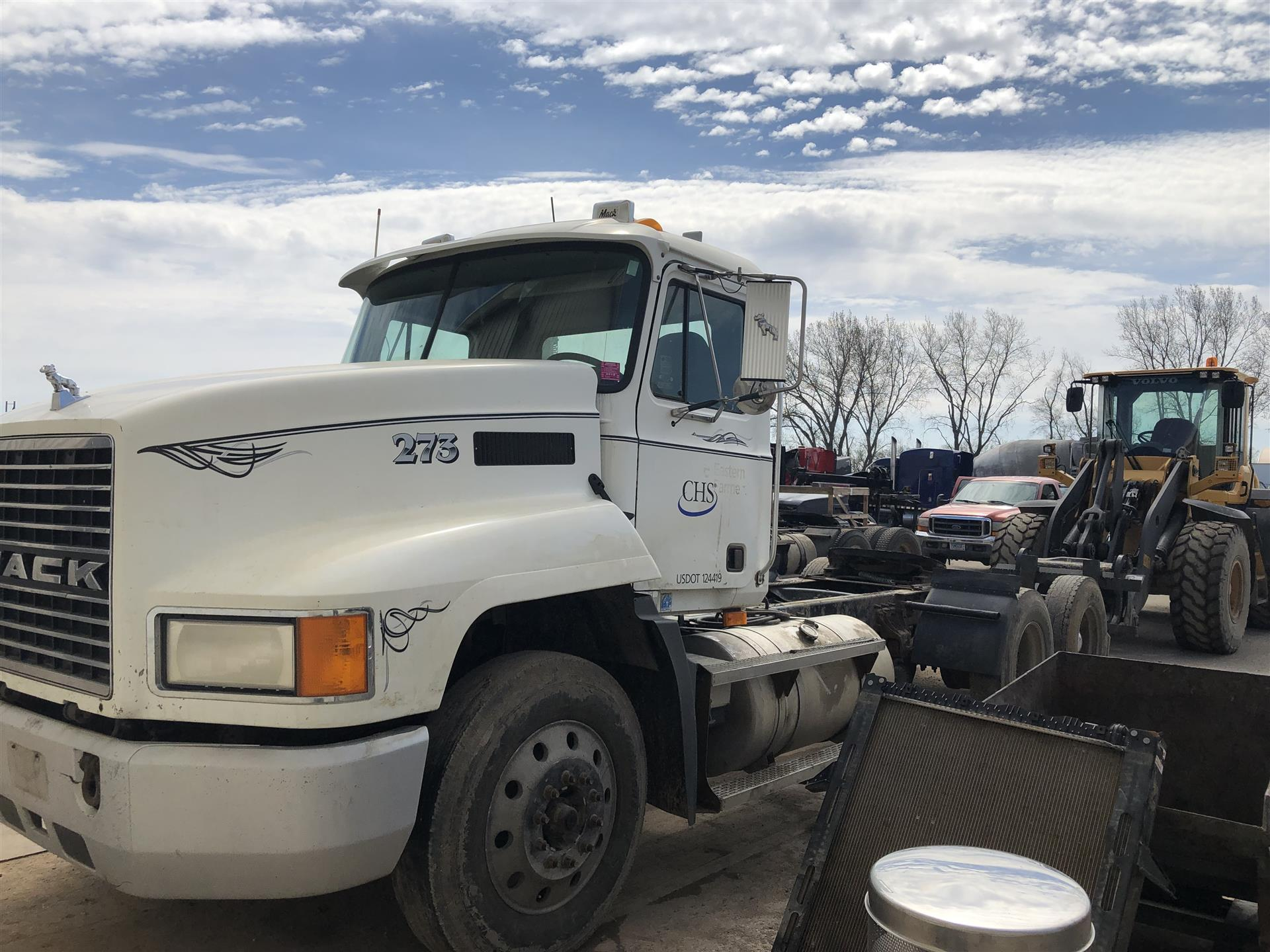 2001 Mack CH613 for sale-59199856
