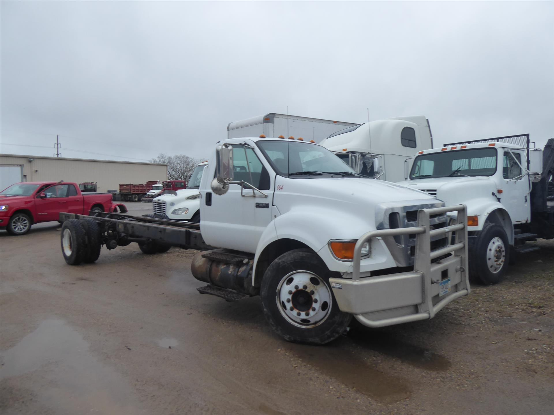 2006 Ford F650 for sale-59226818
