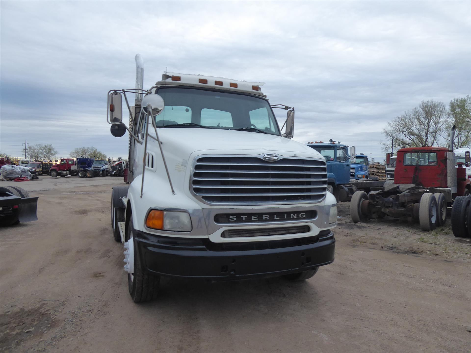 2001 Sterling 9511 for sale-59212104