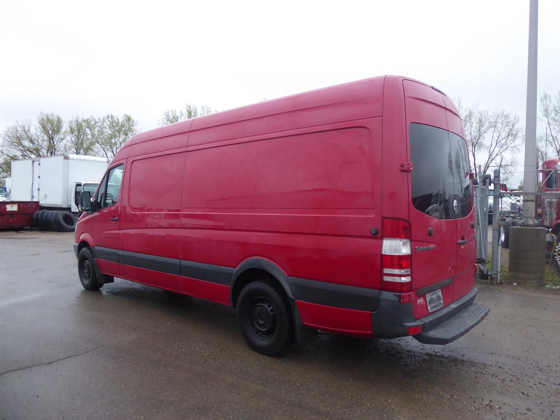 2013 Freightliner Sprinter for sale-59212676