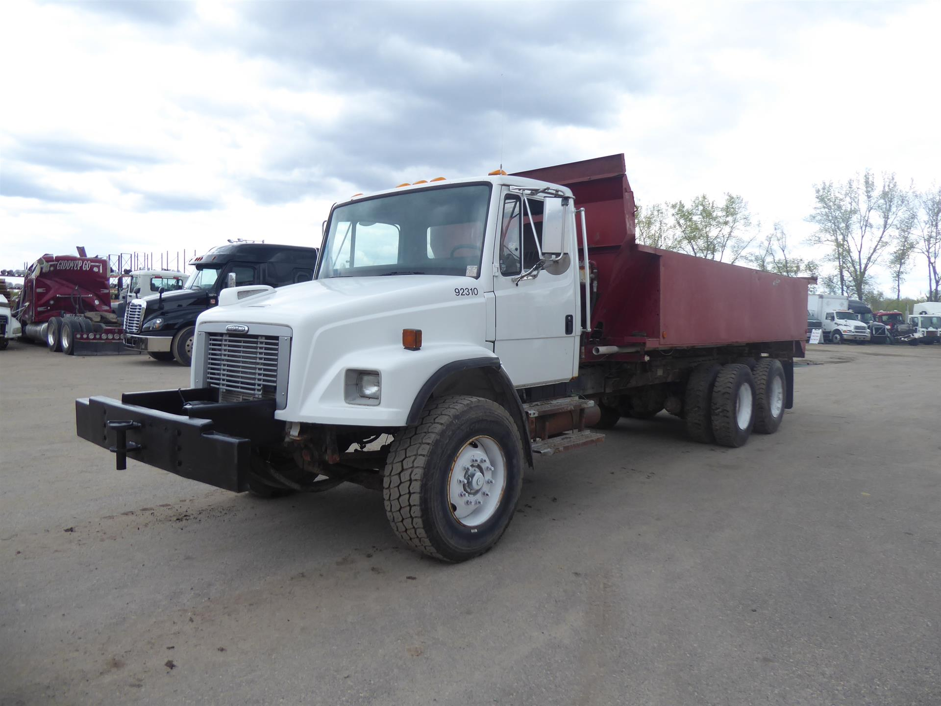 1999 Freightliner FL80 for sale-59212832