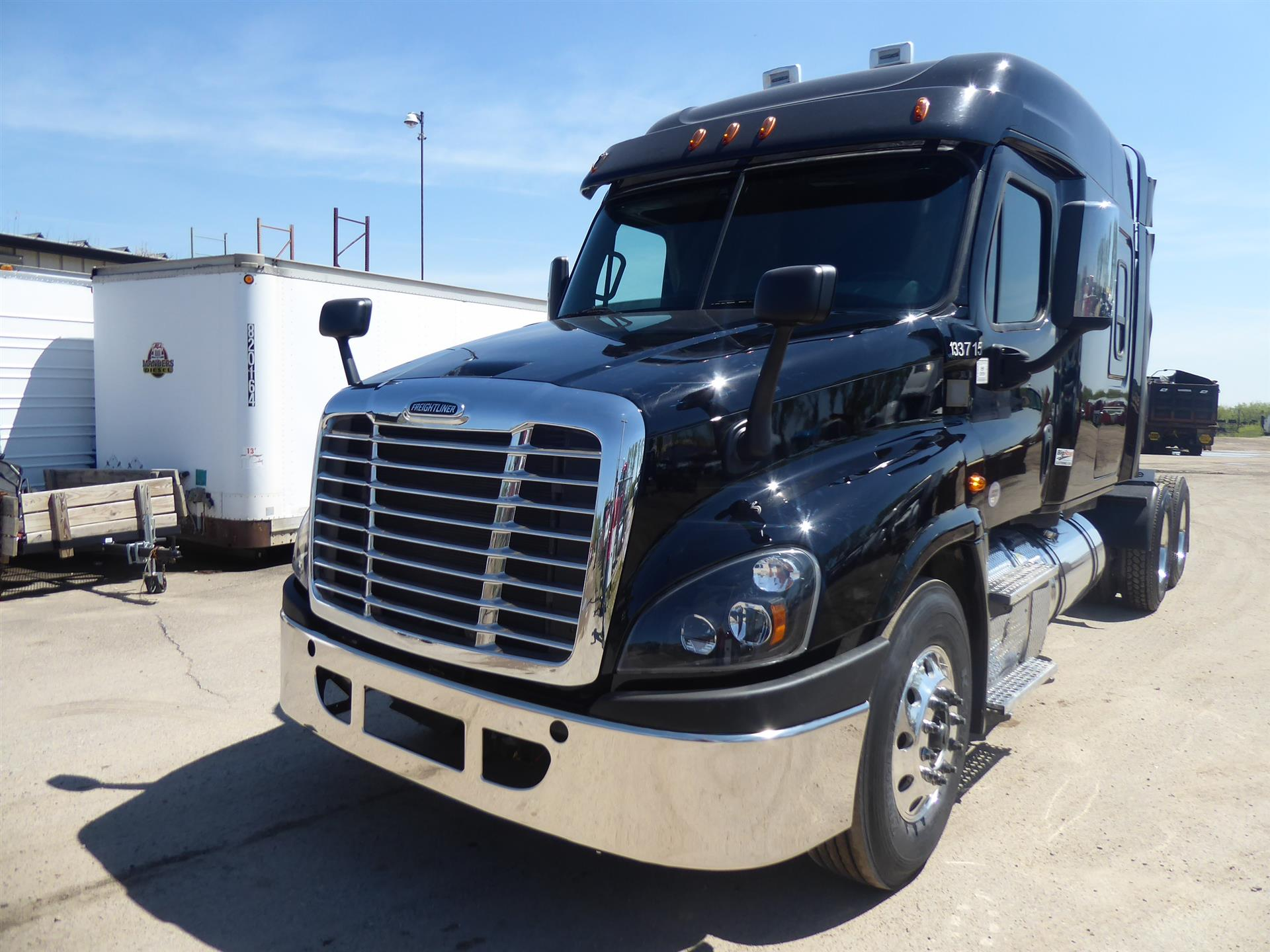2016 Freightliner Cascadia for sale-59218608