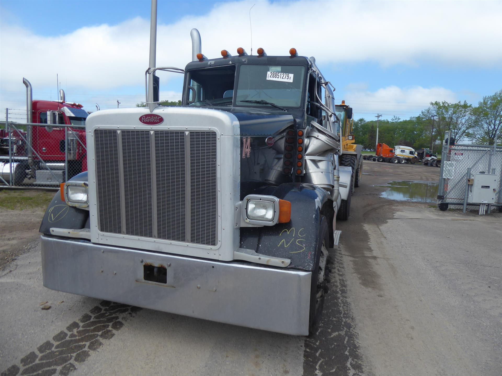 2007 Peterbilt 379 for sale-59226616